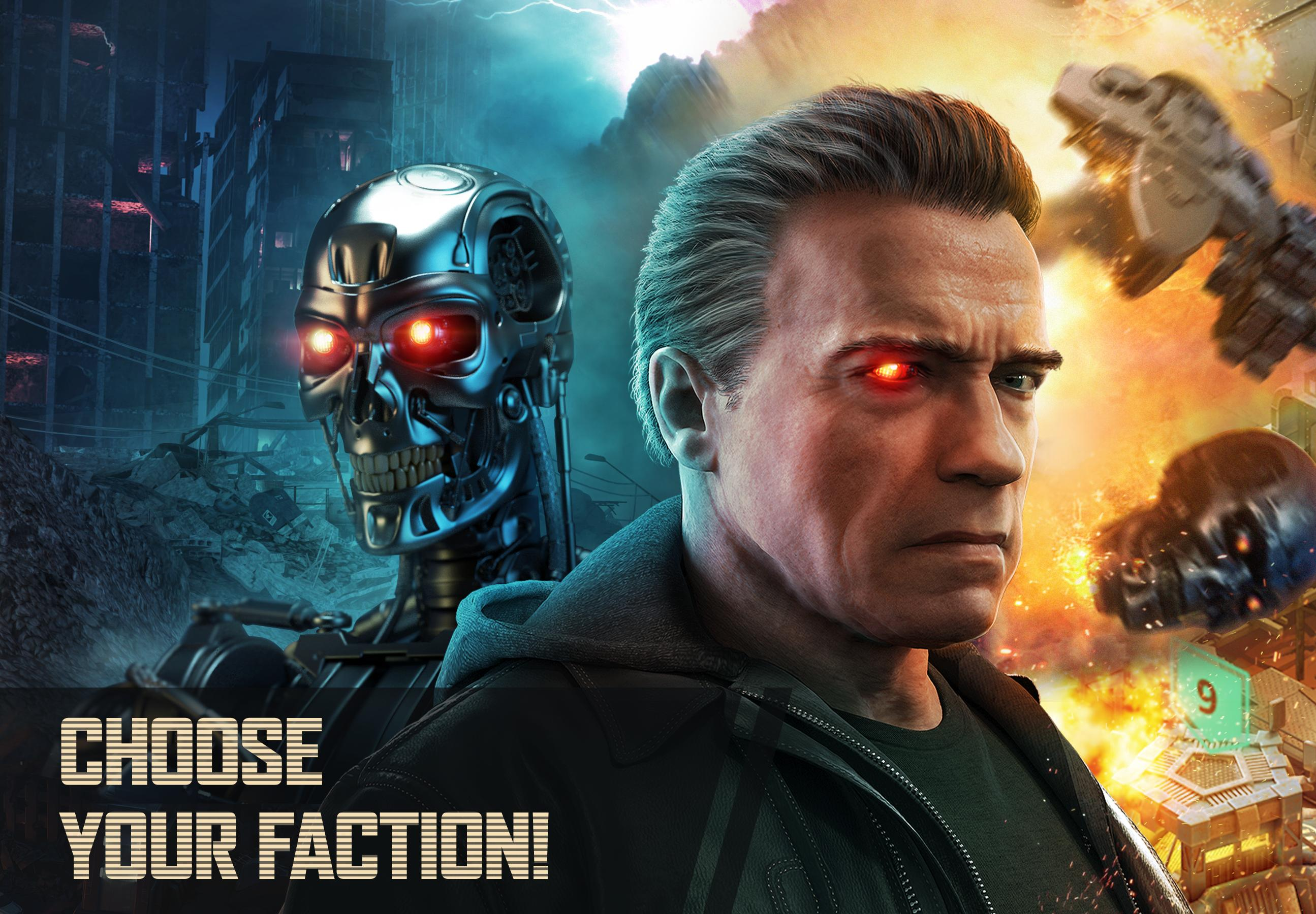 Terminator Genisys: Future War 1.9.3.274 Screenshot 7
