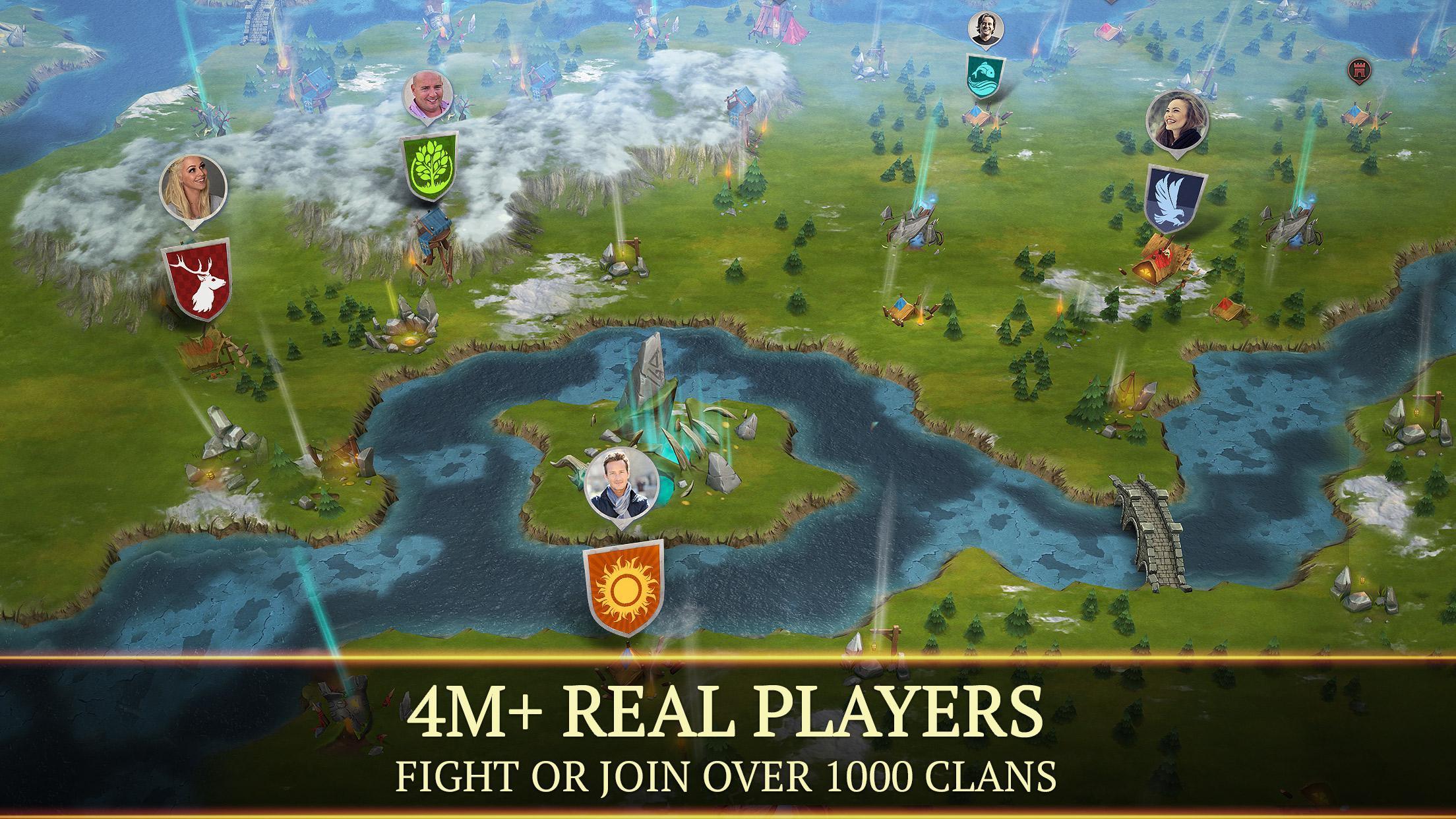 Stormfall: Saga of Survival 1.14.7 Screenshot 21