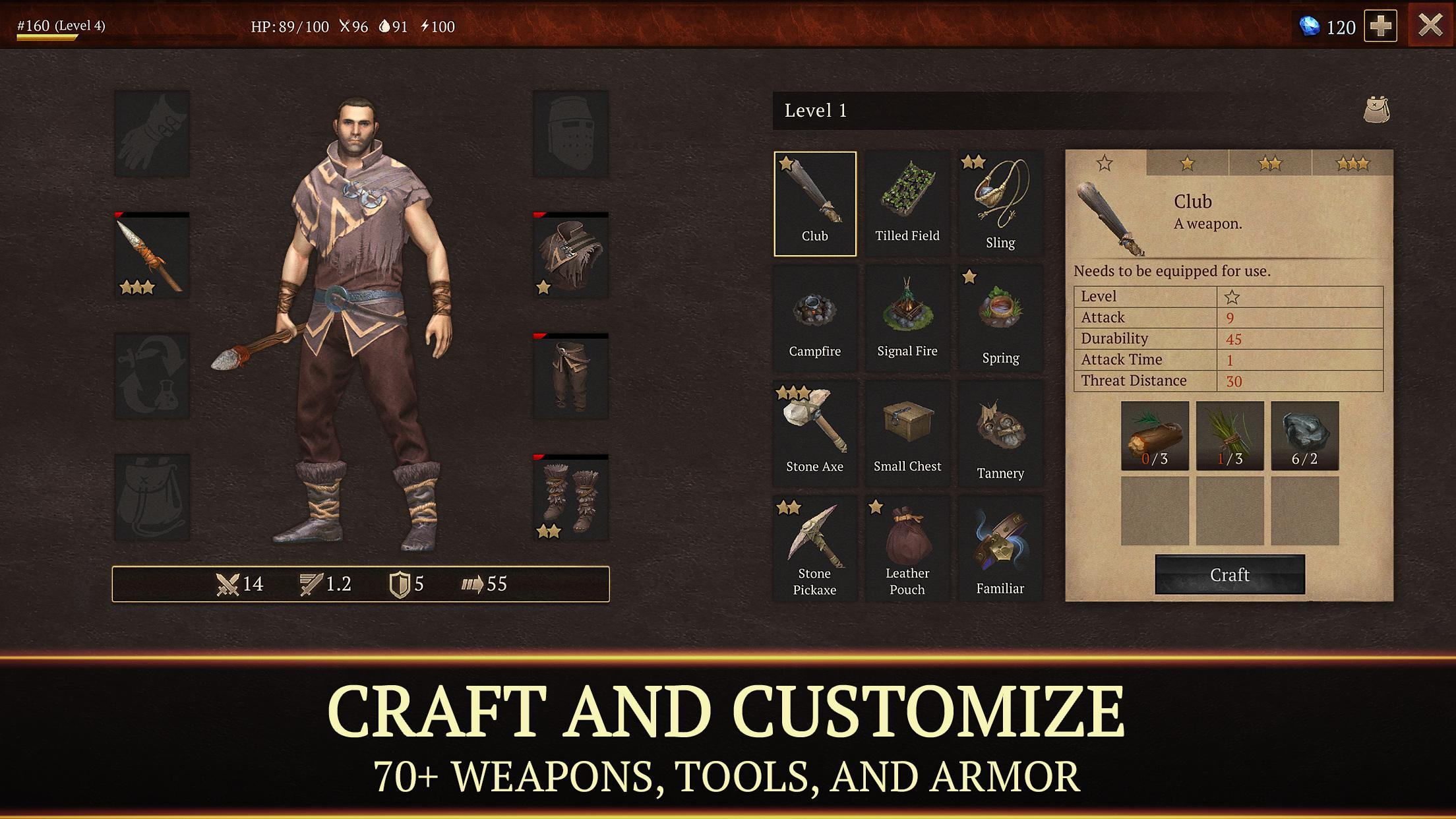 Stormfall: Saga of Survival 1.14.7 Screenshot 3