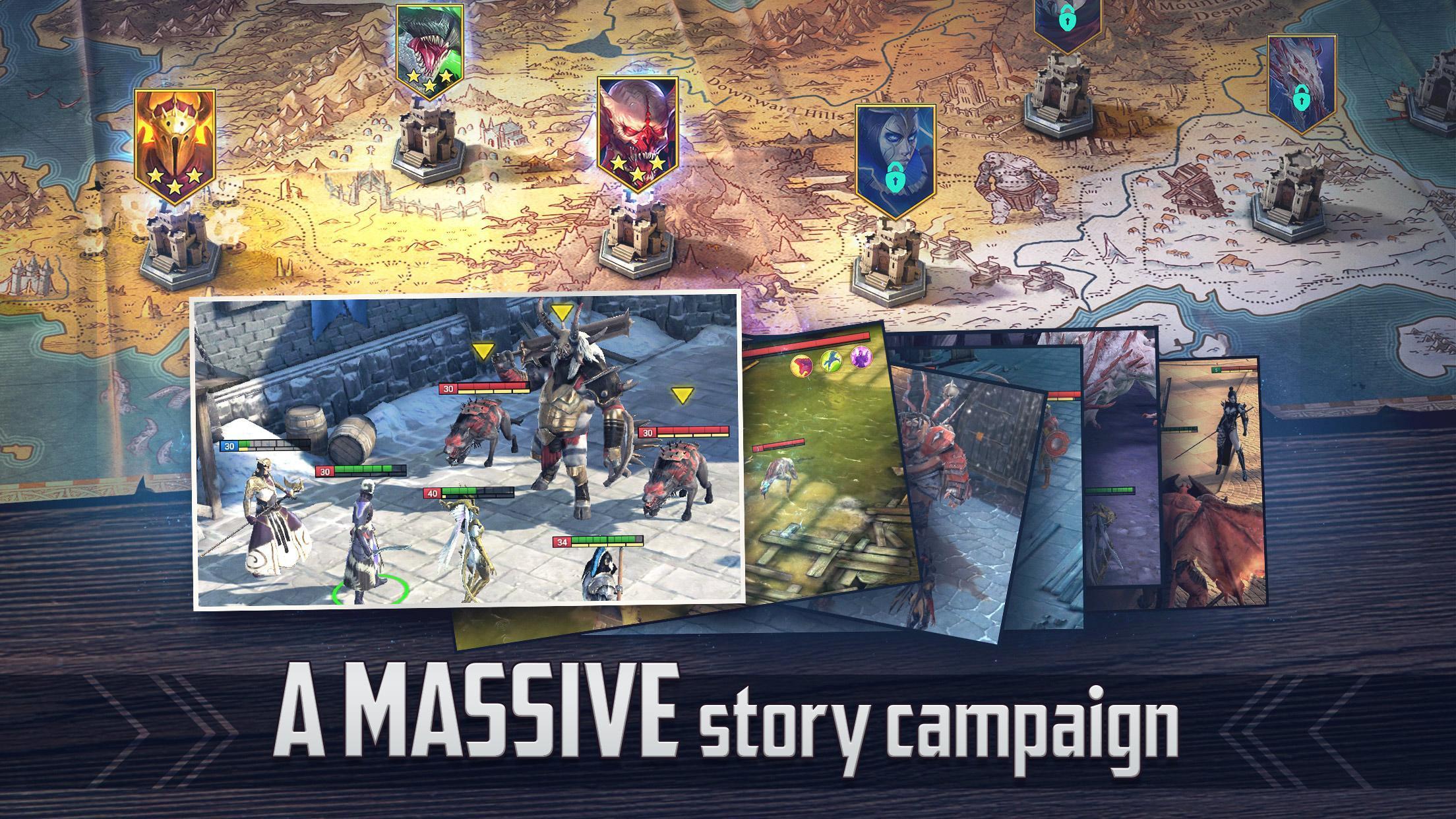 RAID: Shadow Legends 2.35.0 Screenshot 14