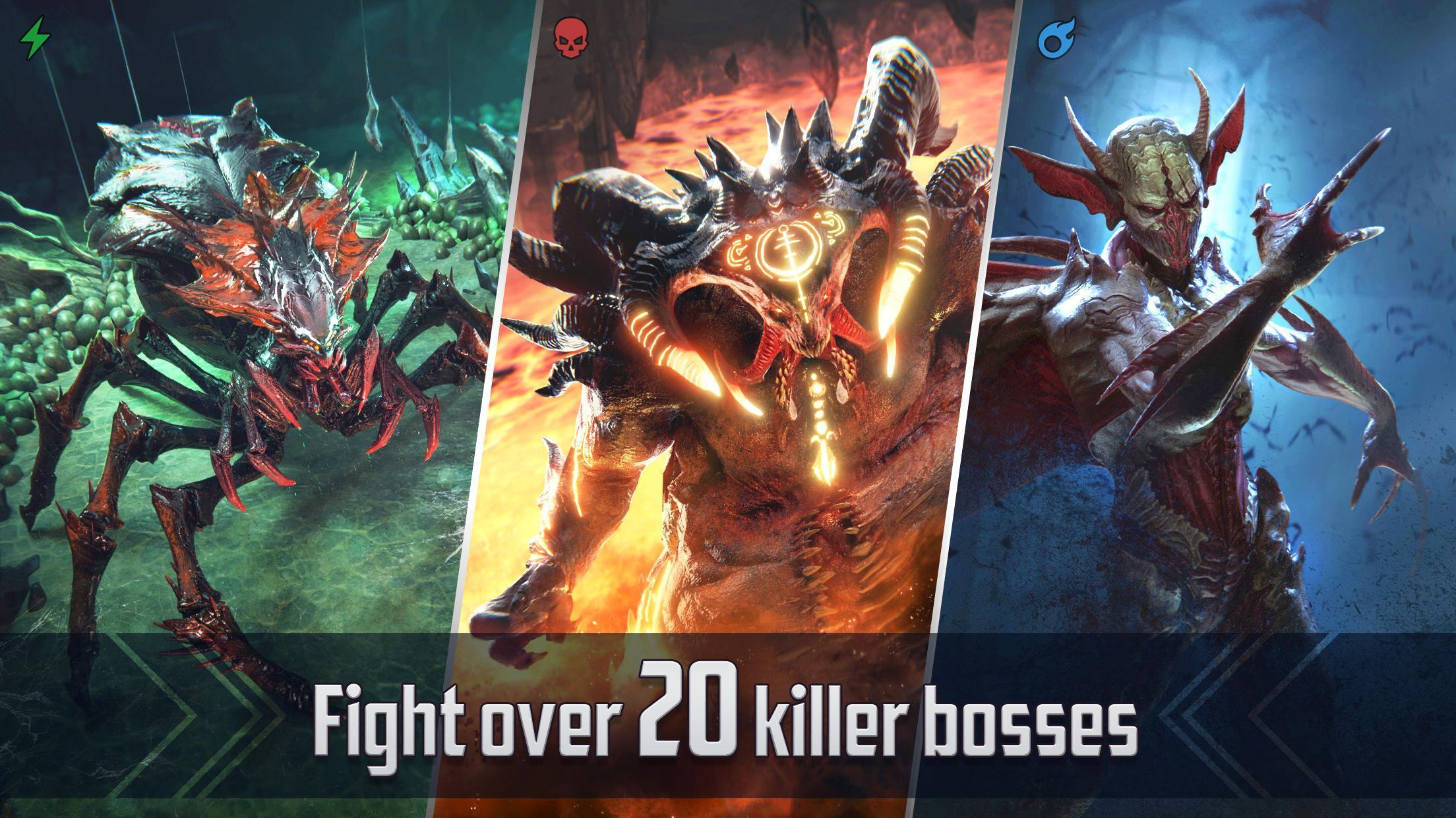 RAID: Shadow Legends 2.35.0 Screenshot 19