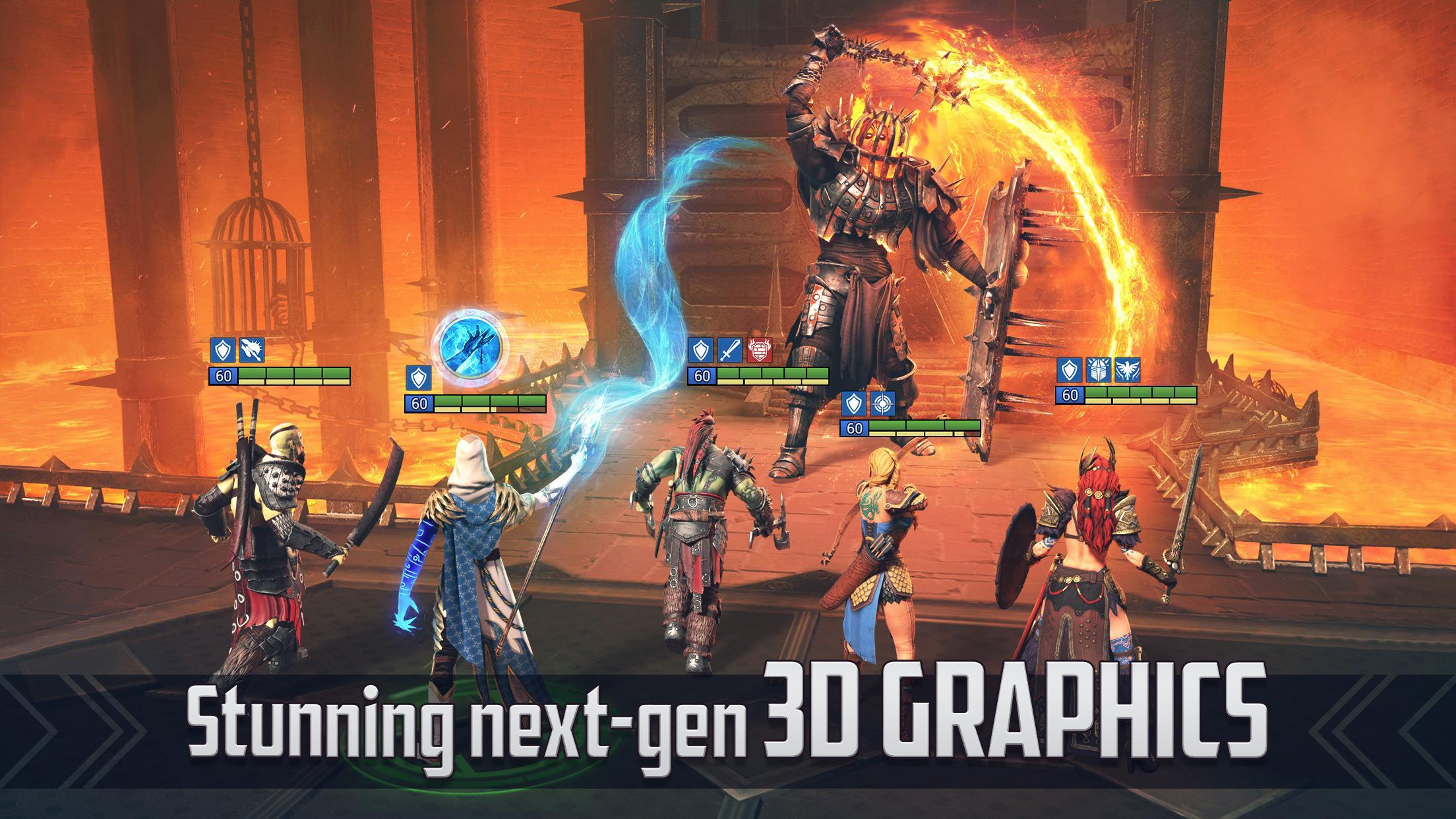 RAID: Shadow Legends 2.35.0 Screenshot 5