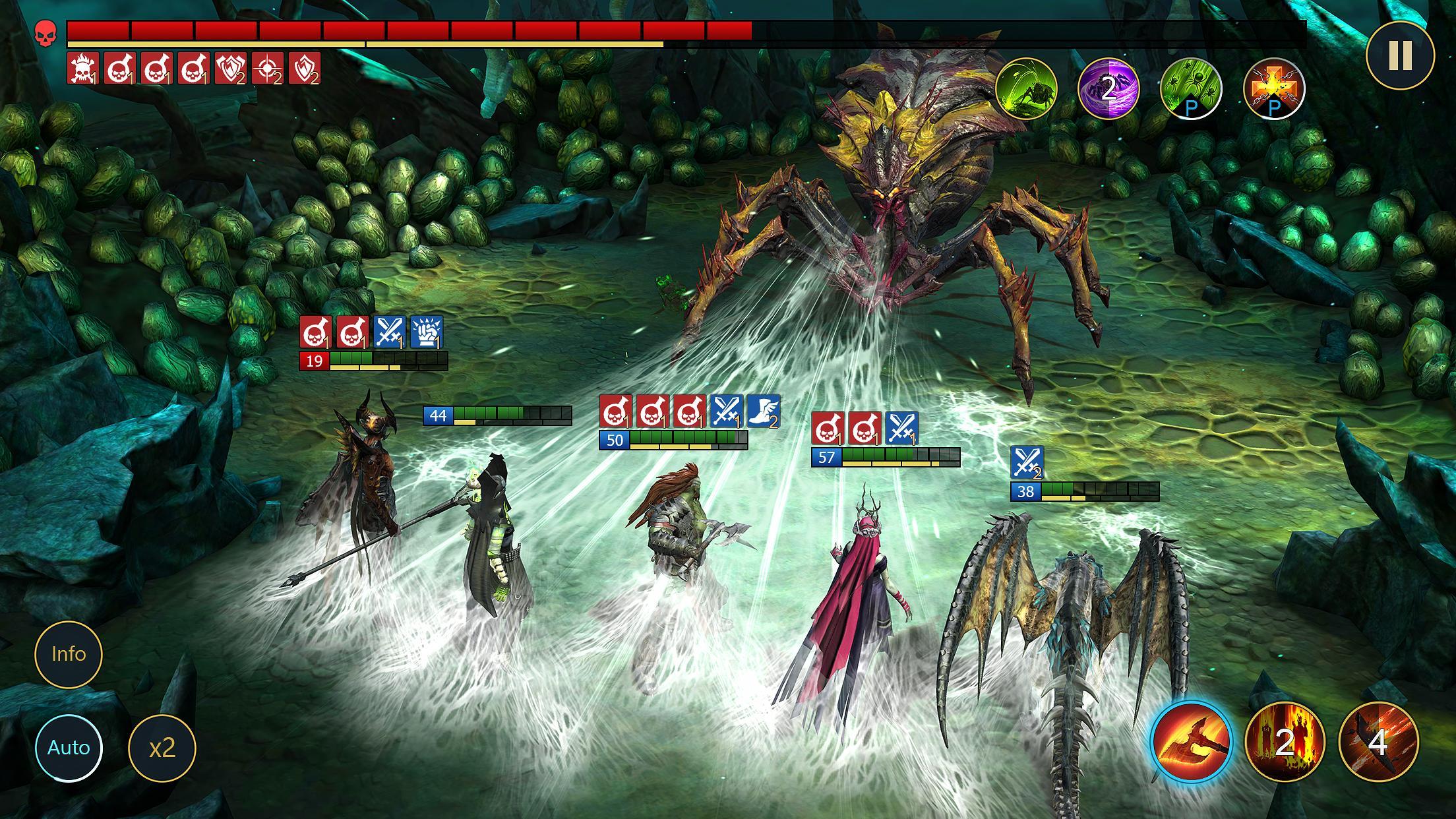 RAID: Shadow Legends 2.35.0 Screenshot 8