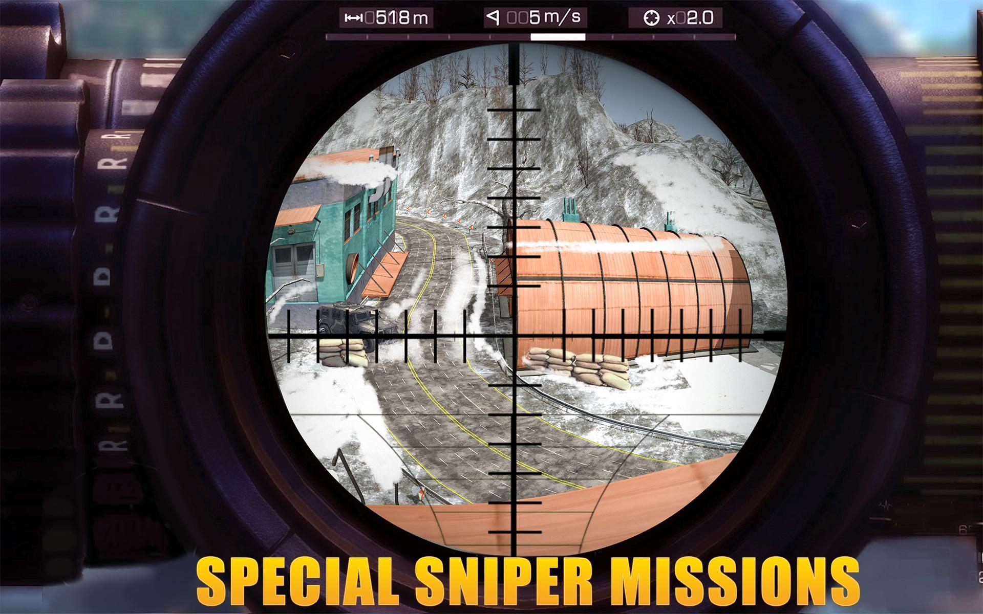 American World War Fps Shooter Free Shooting Games 4.8 Screenshot 5
