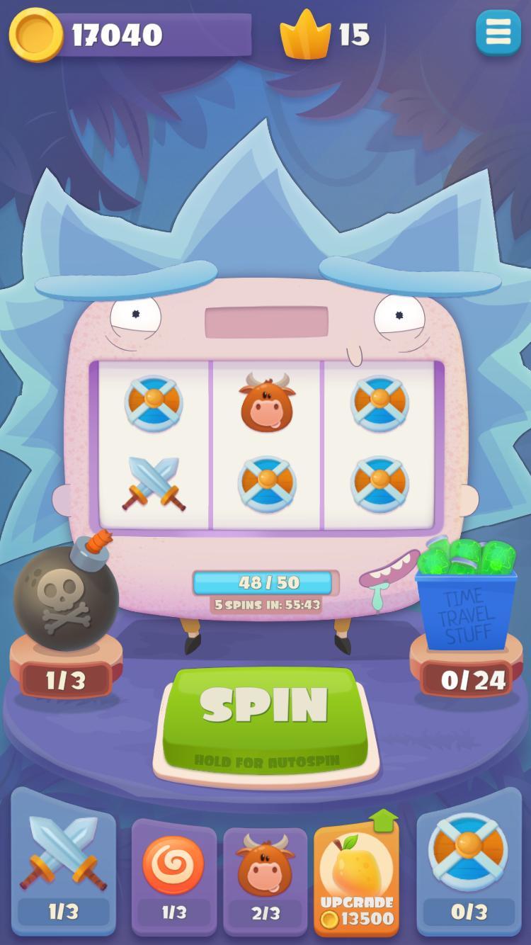 Fun Box King 1.0.9 Screenshot 1