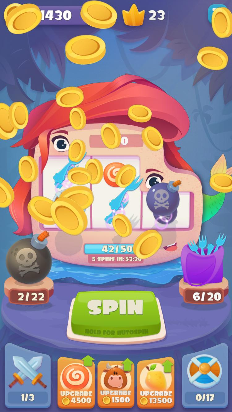 Fun Box King 1.0.9 Screenshot 11