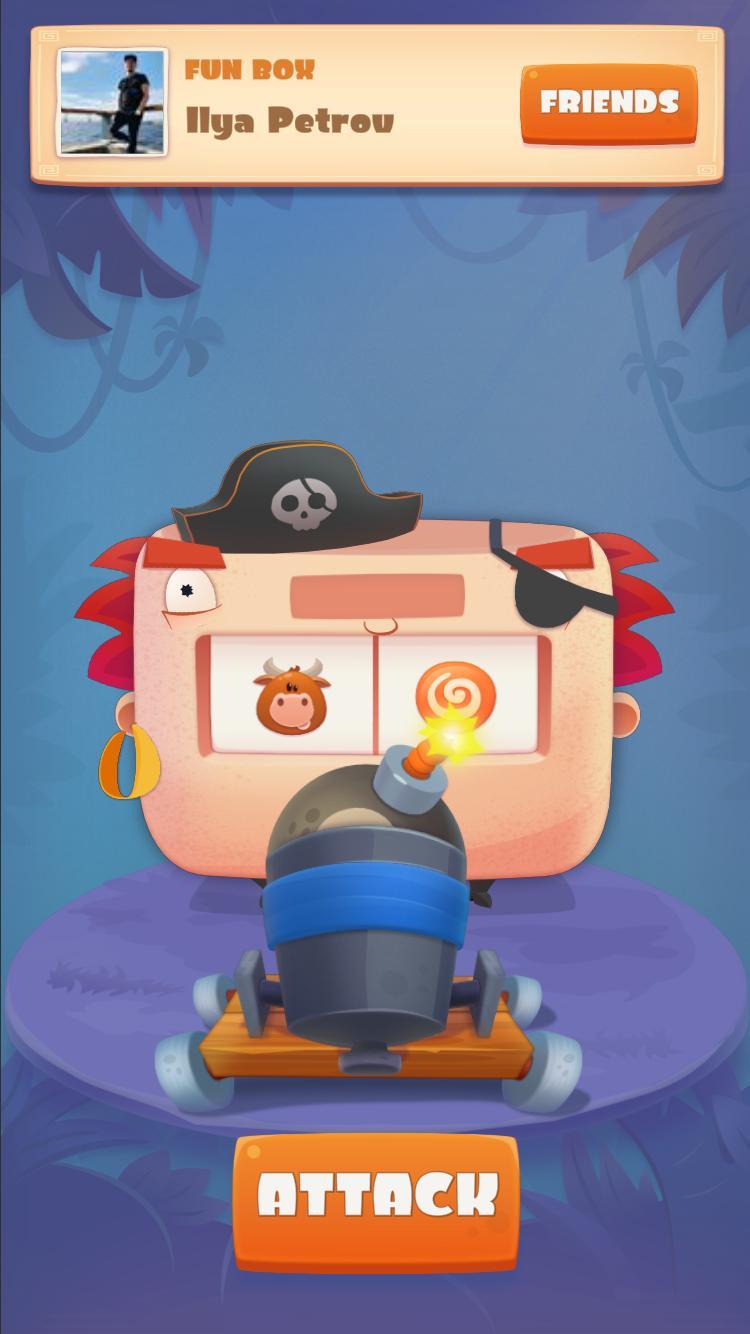 Fun Box King 1.0.9 Screenshot 2