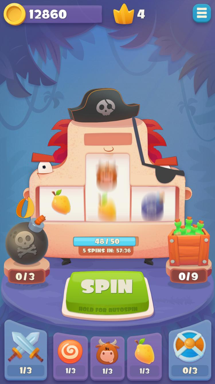Fun Box King 1.0.9 Screenshot 4