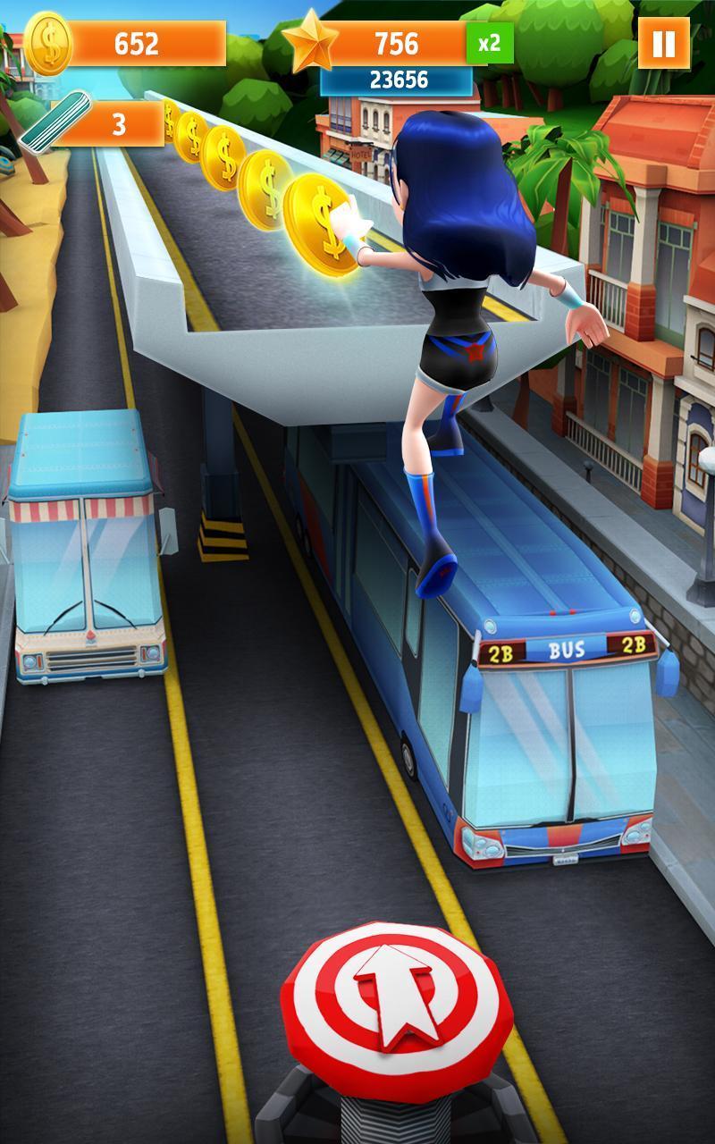 Bus Rush 1.17.01 Screenshot 13