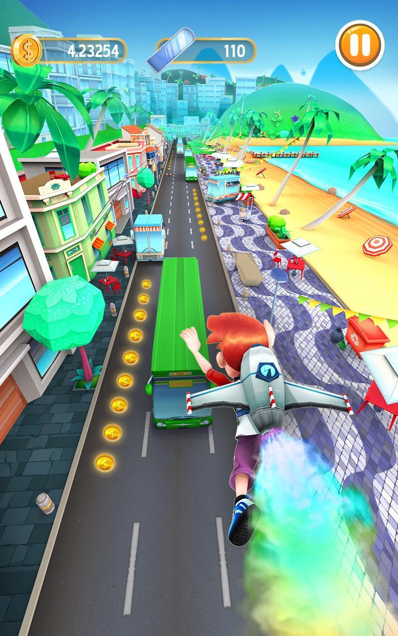 Bus Rush 2 1.32.04 Screenshot 1