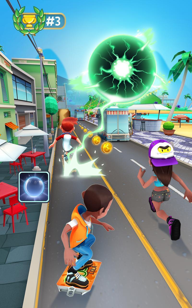 Bus Rush 2 1.32.04 Screenshot 12