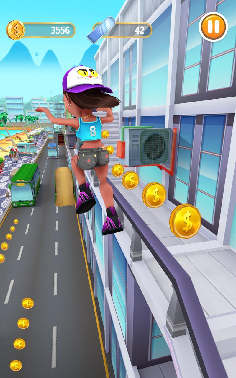 Bus Rush 2 1.32.04 Screenshot 22
