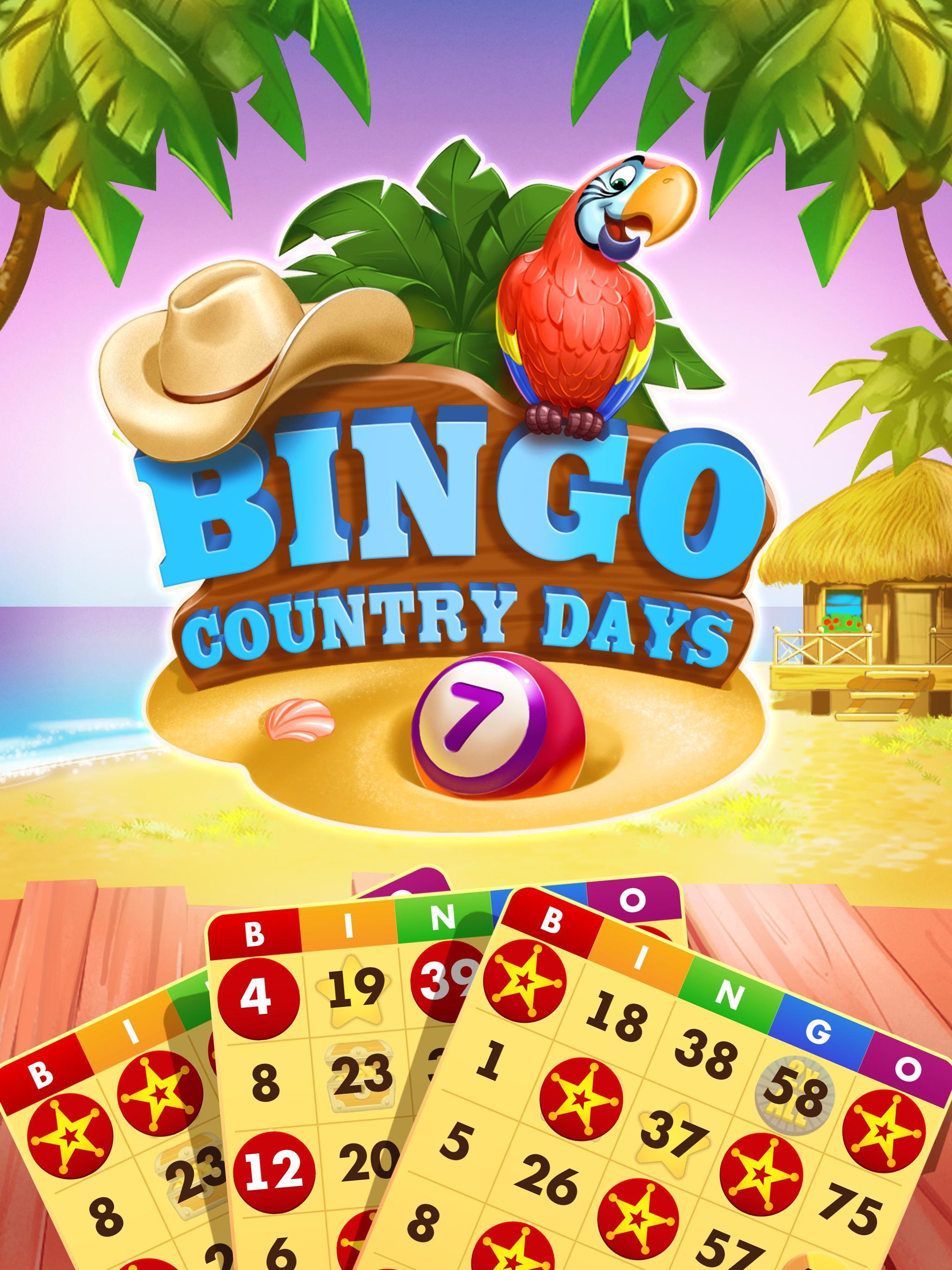Bingo Country Days Best Free Bingo Games 1.0.610 Screenshot 10