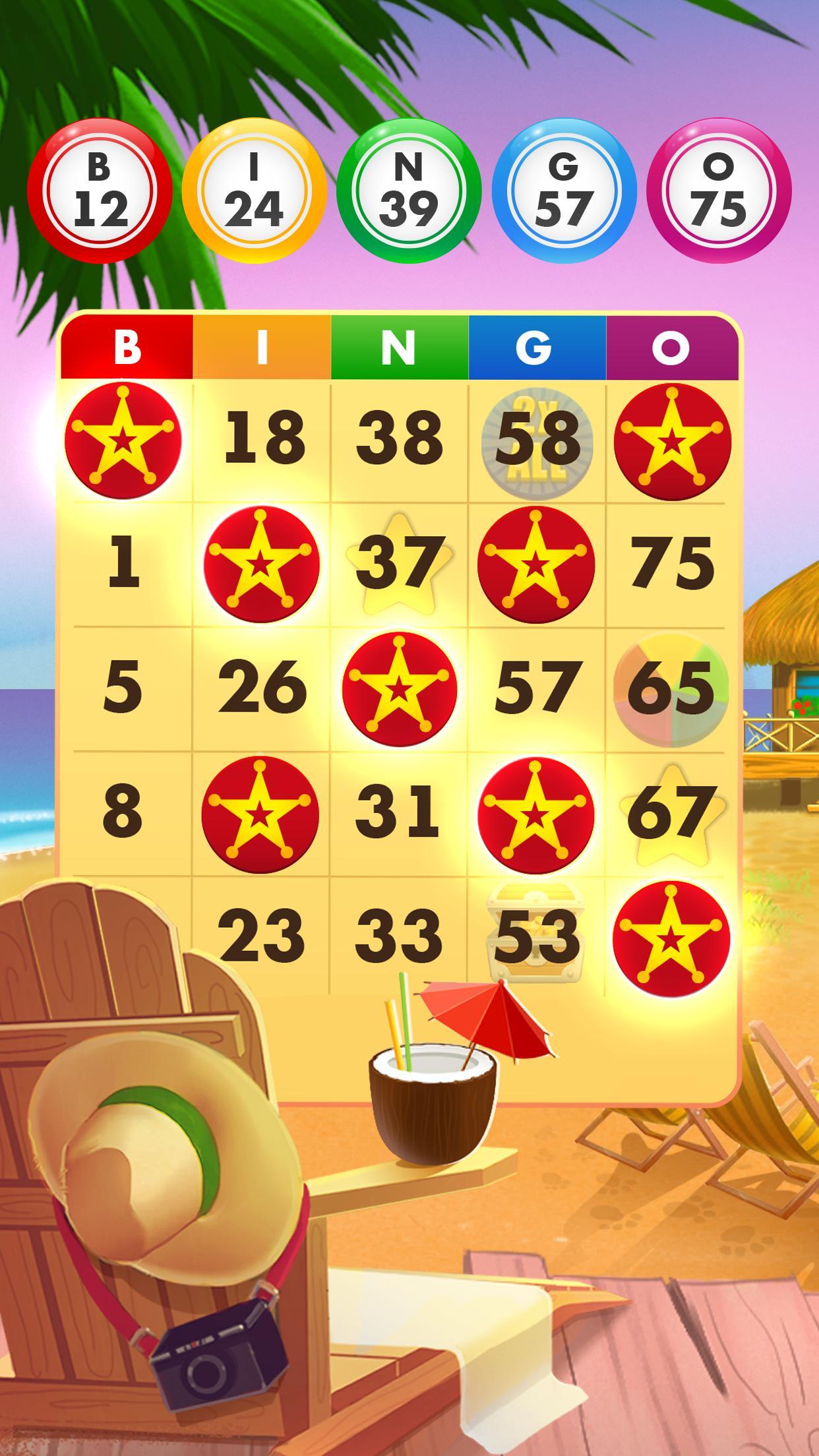 Bingo Country Days Best Free Bingo Games 1.0.610 Screenshot 2