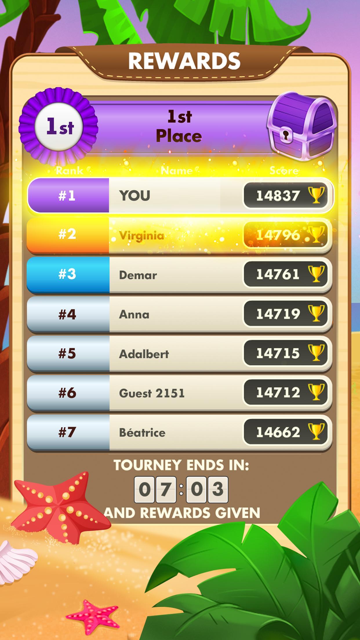 Bingo Country Days Best Free Bingo Games 1.0.610 Screenshot 4