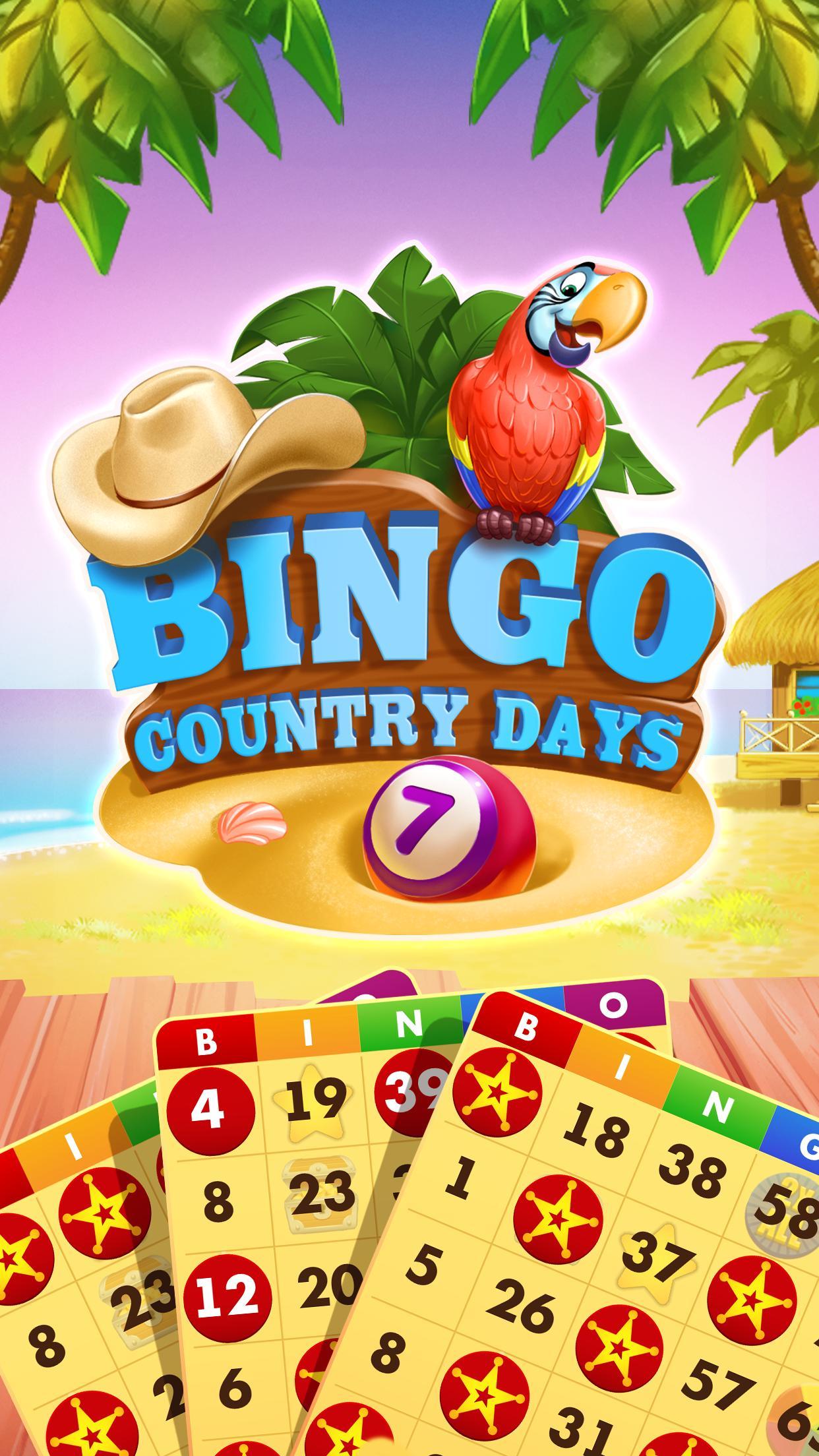 Bingo Country Days Best Free Bingo Games 1.0.610 Screenshot 5