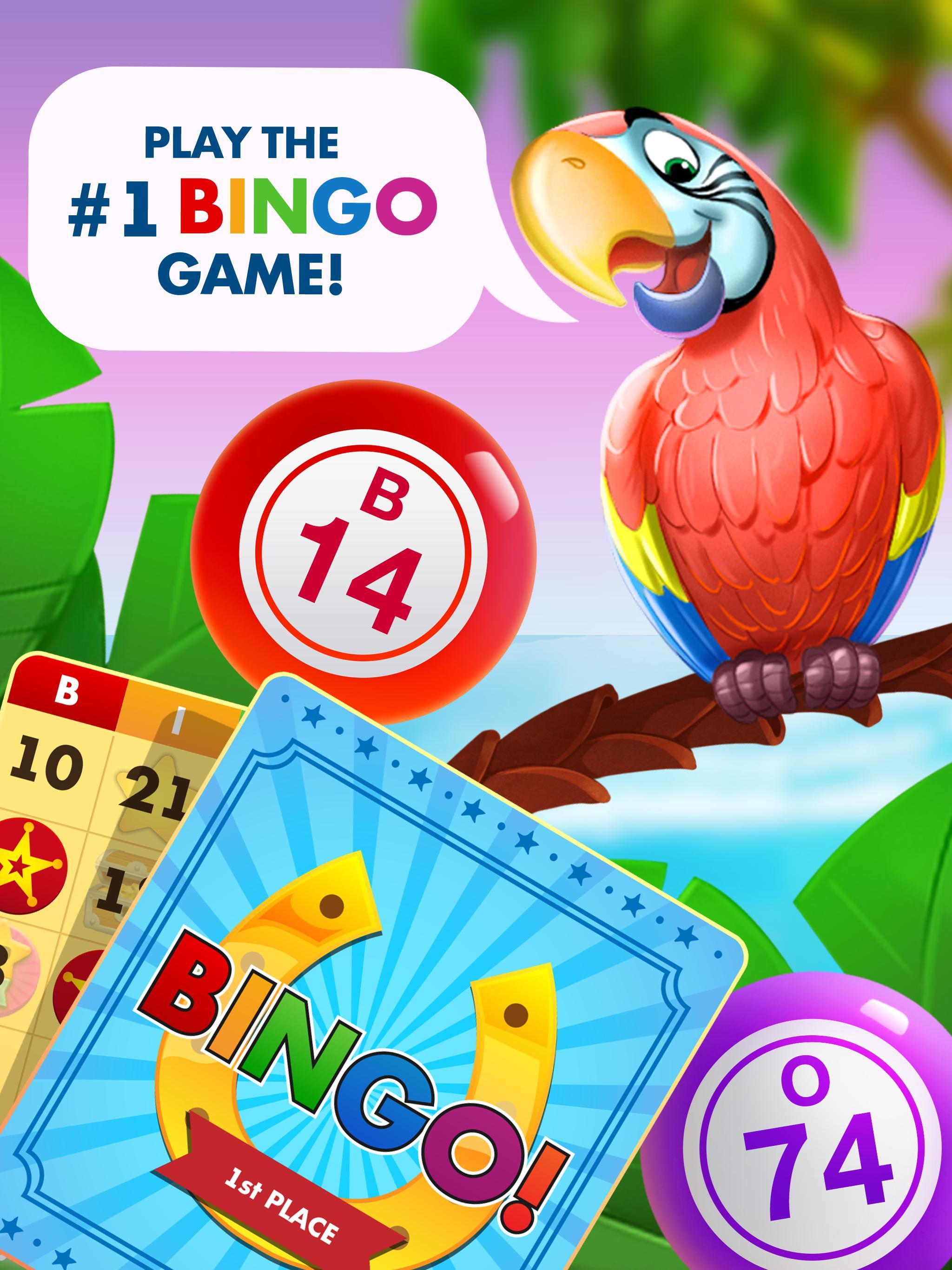 Bingo Country Days Best Free Bingo Games 1.0.610 Screenshot 6