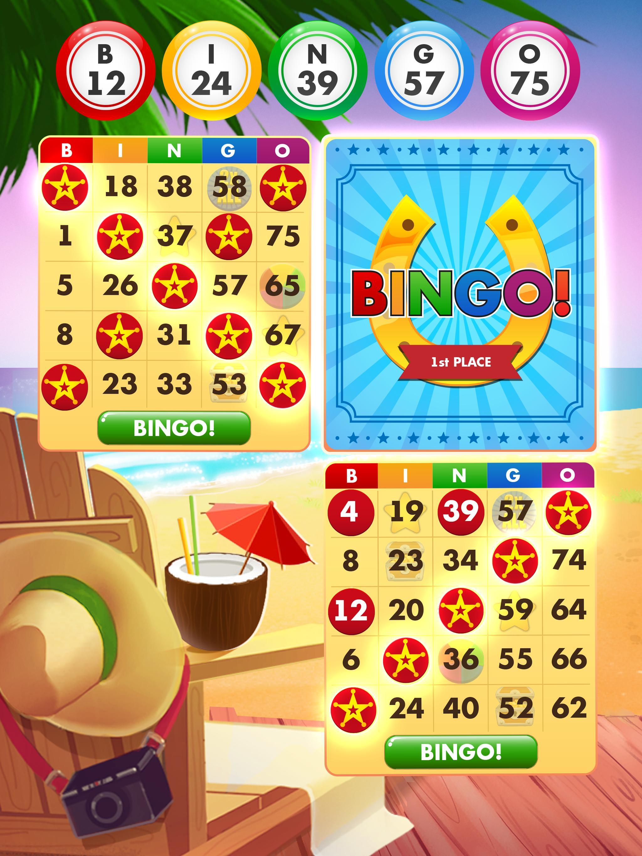 Bingo Country Days Best Free Bingo Games 1.0.610 Screenshot 7