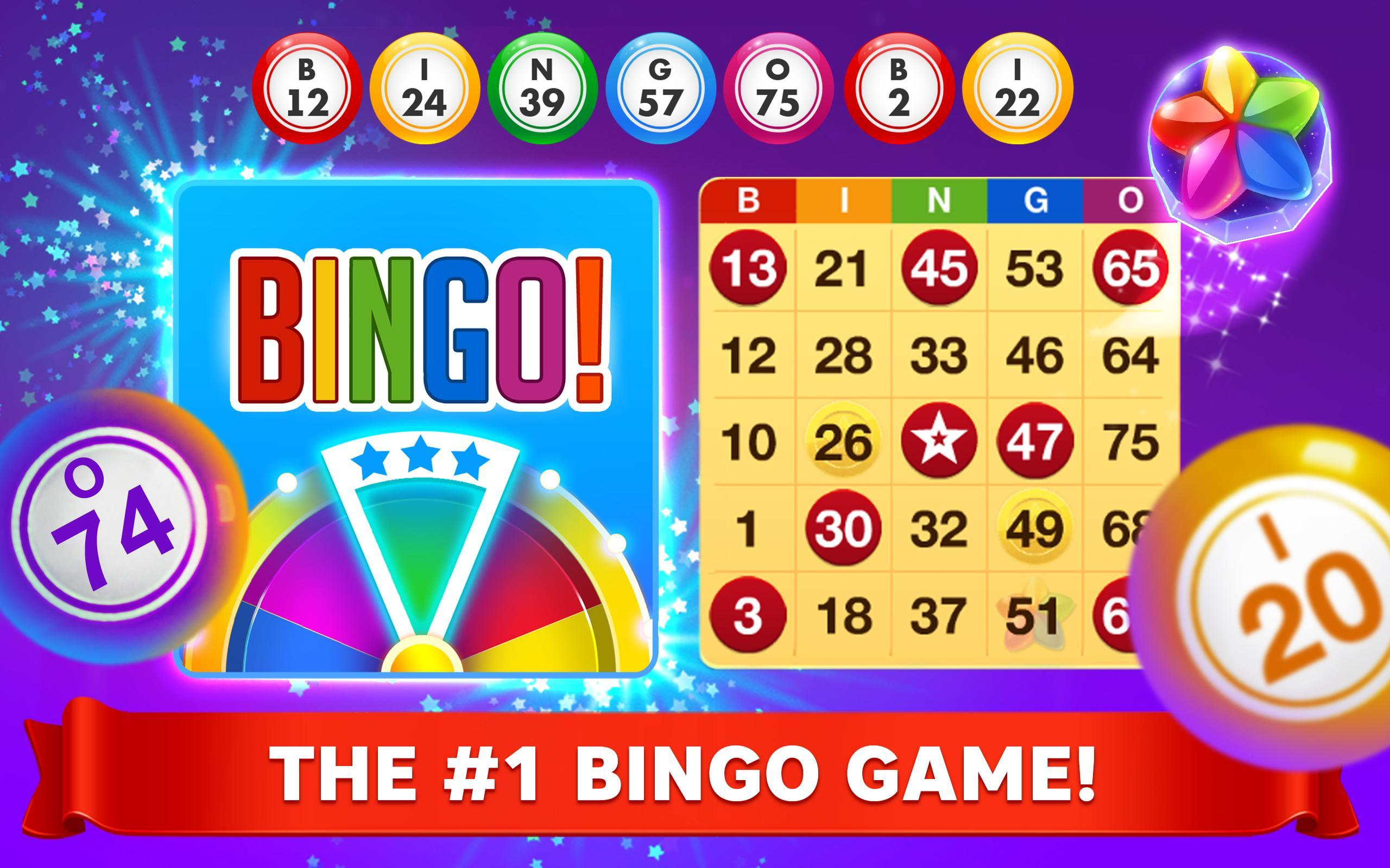 Bingo Star Bingo Games 1.1.347 Screenshot 14