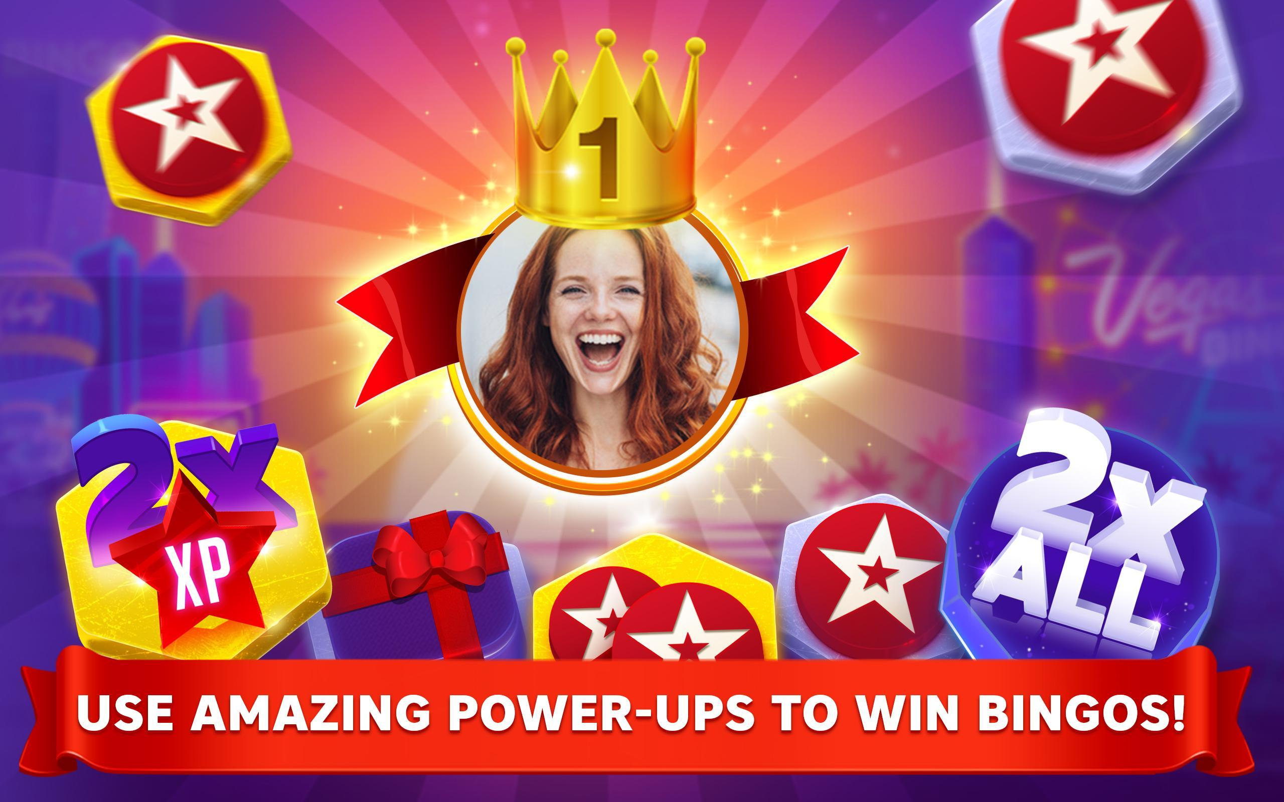 Bingo Star Bingo Games 1.1.347 Screenshot 3