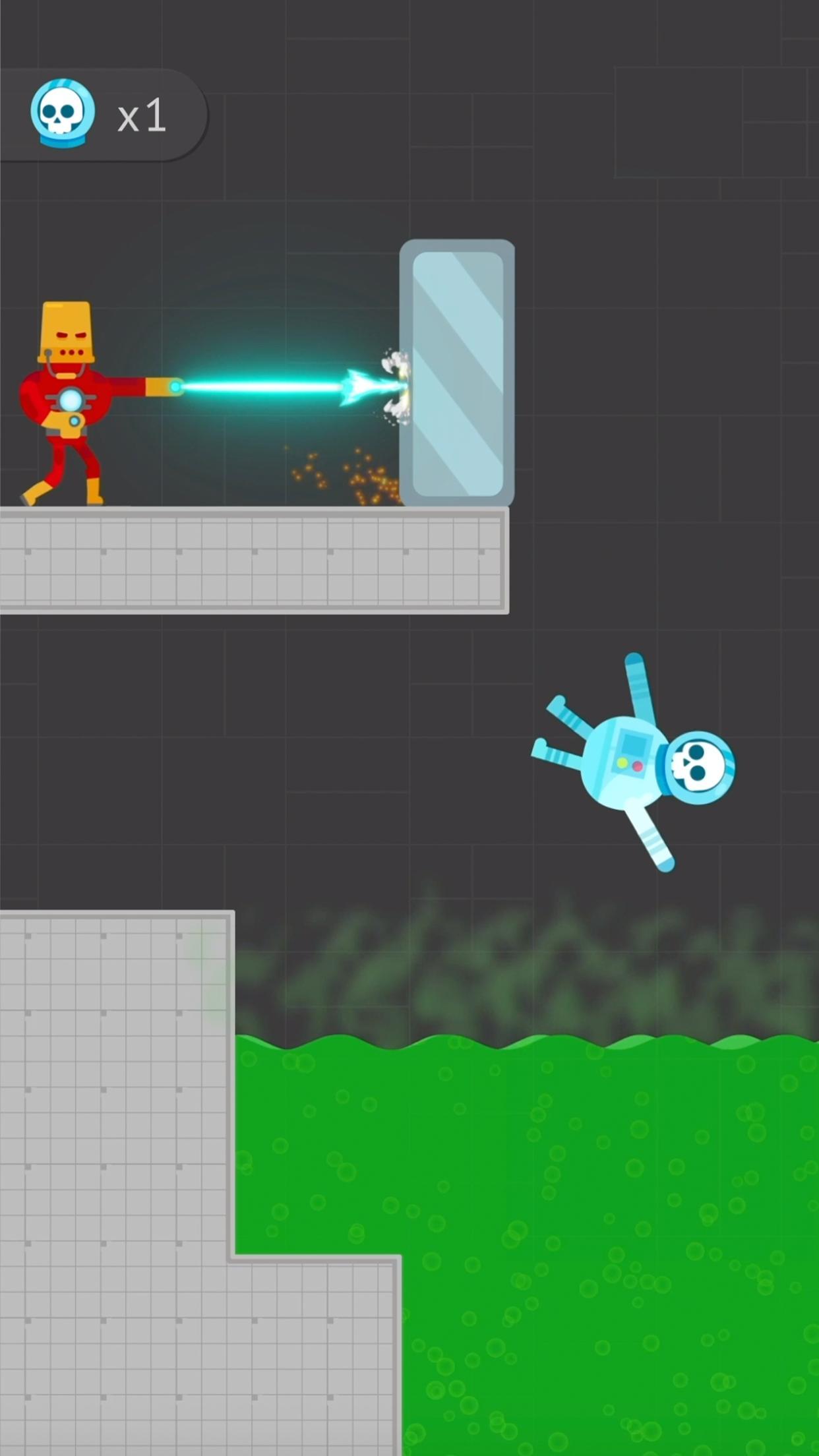 Hitmasters screenshot