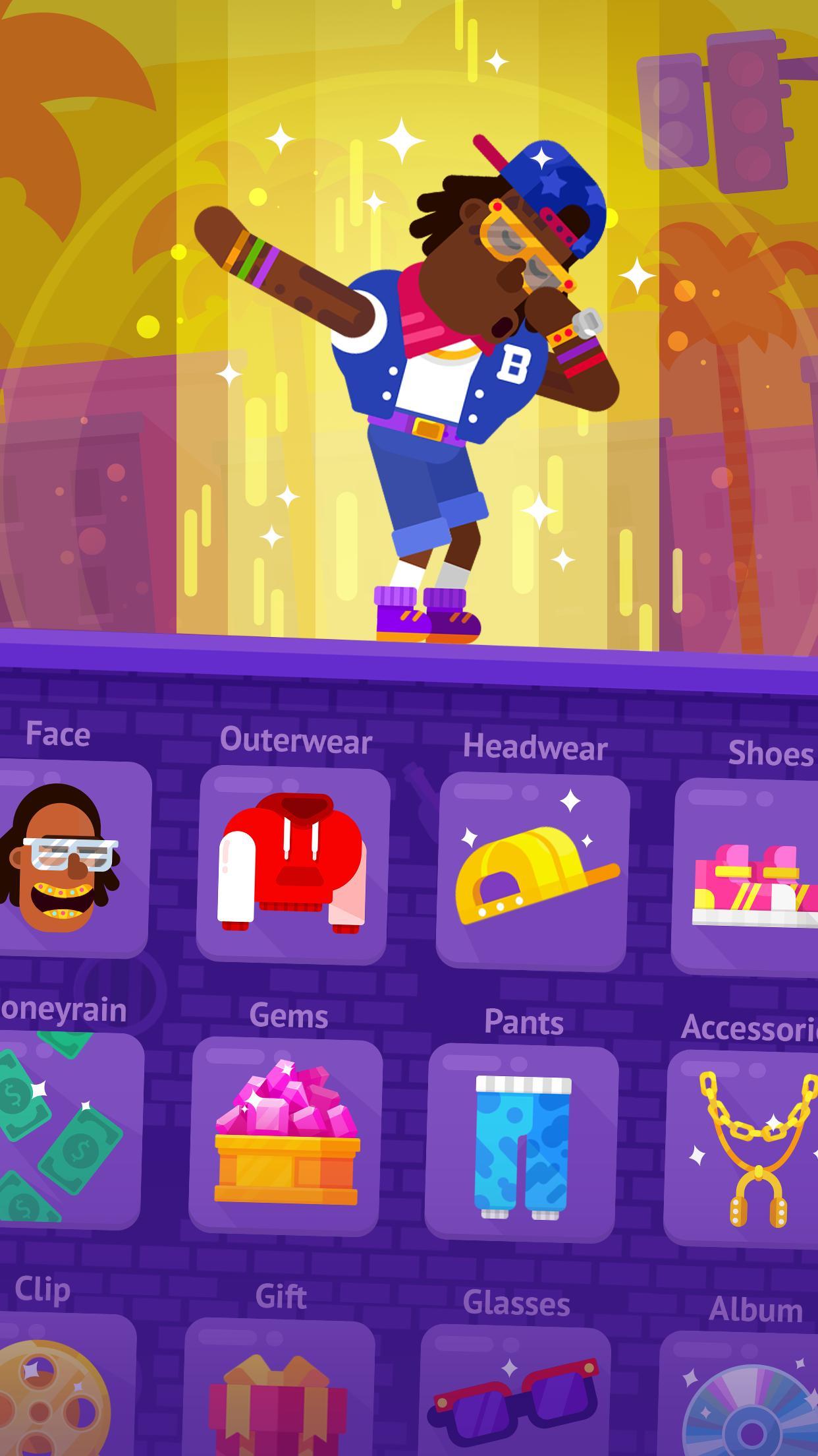 Partymasters Fun Idle Game 1.2.9 Screenshot 3