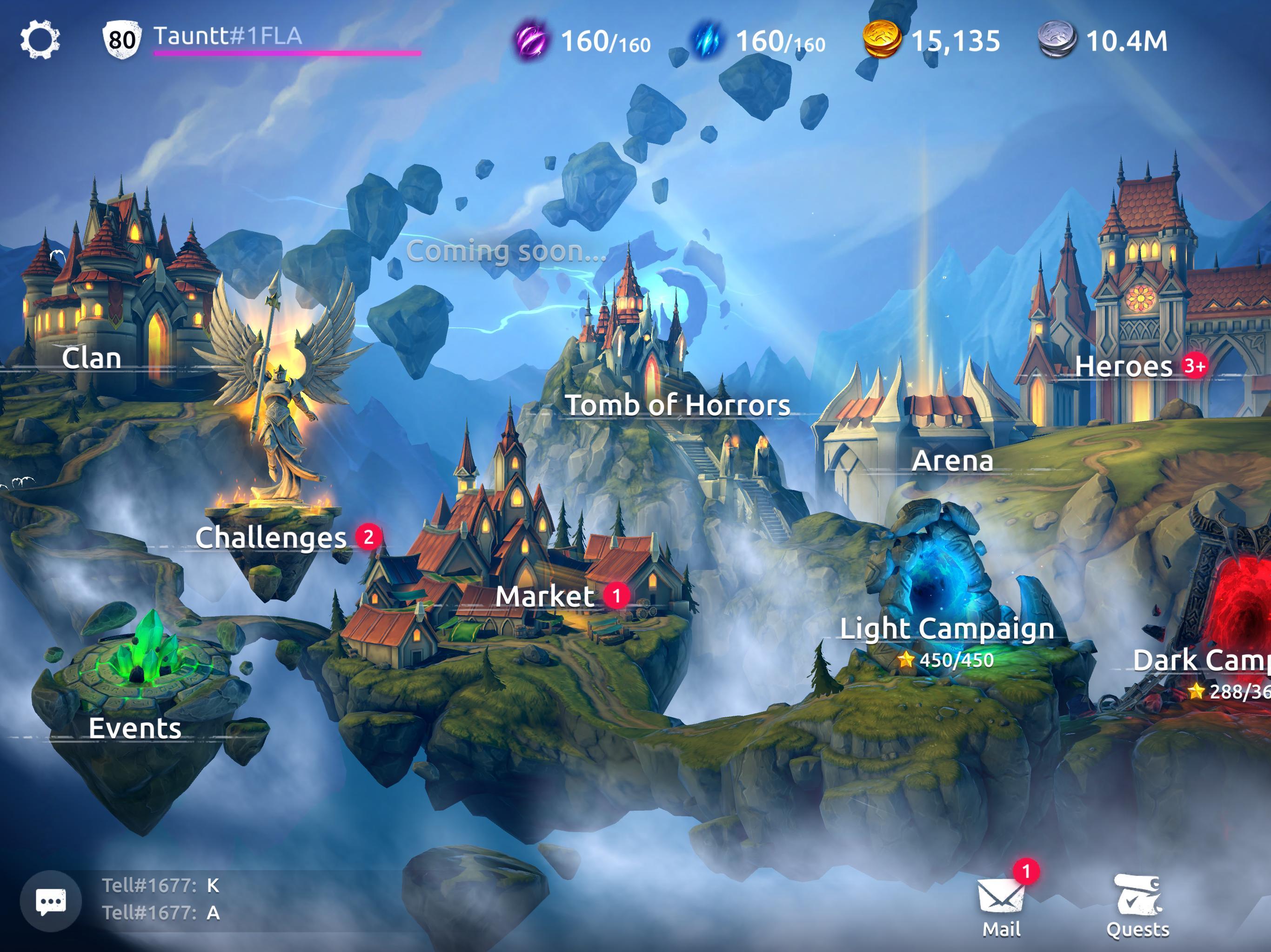 Age of Magic 1.18 Screenshot 24