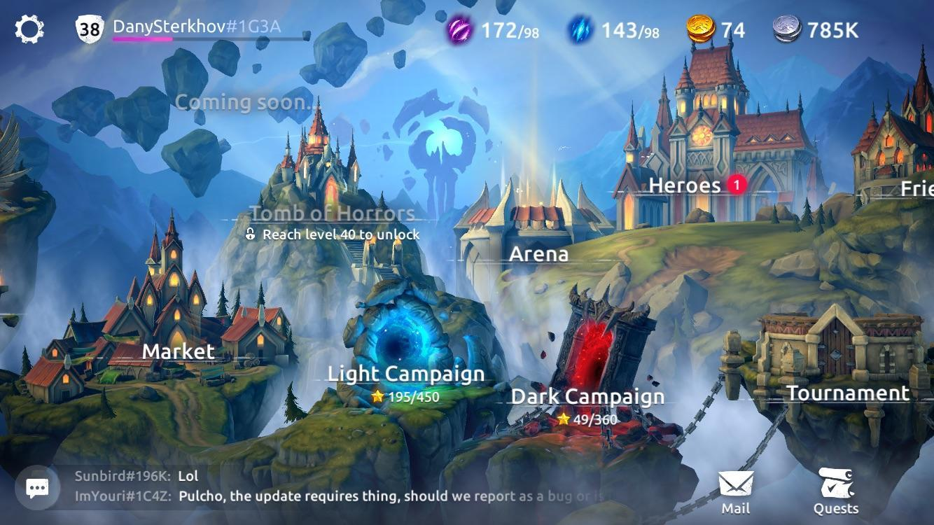 Age of Magic 1.18 Screenshot 8