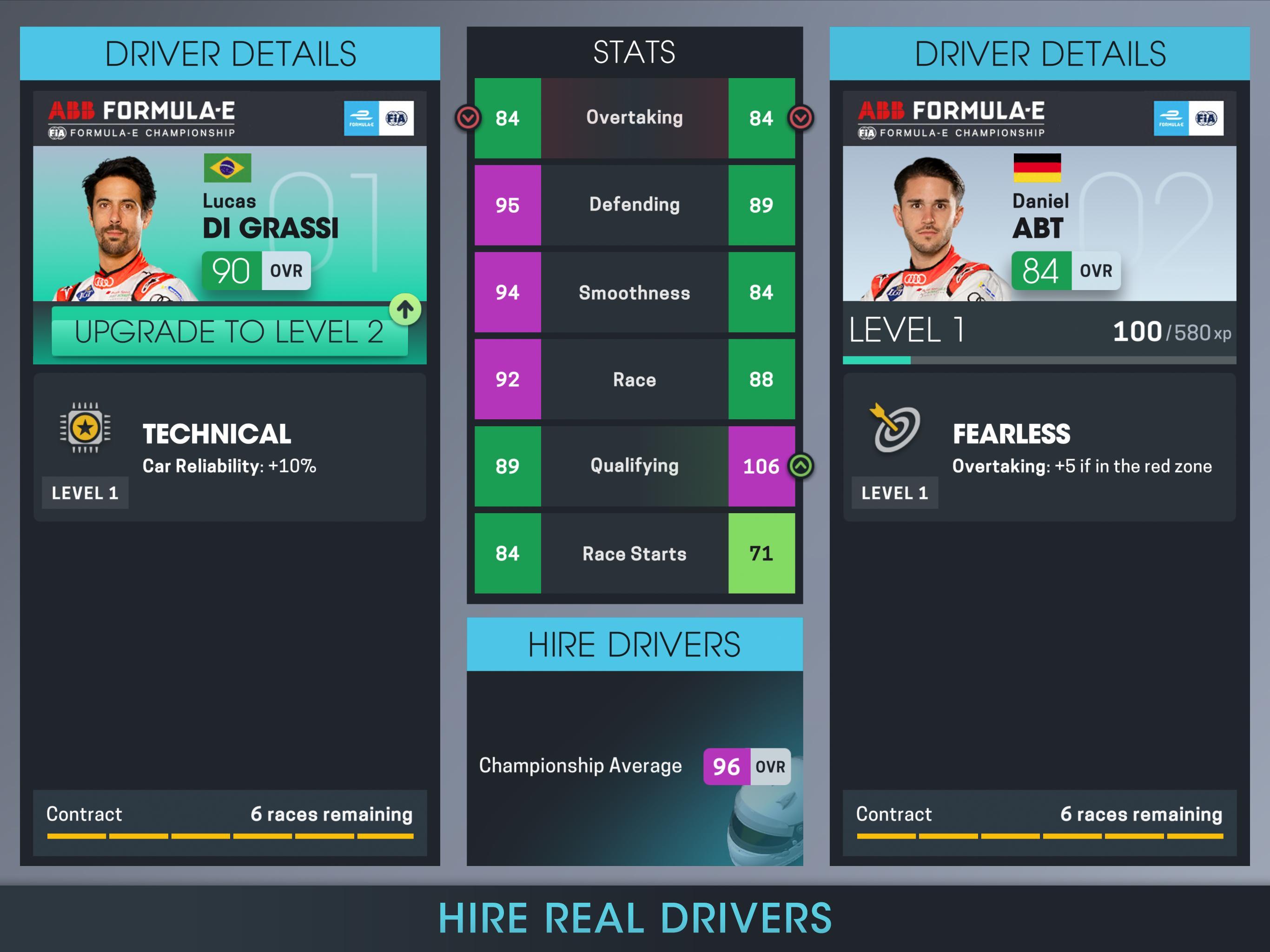 Motorsport Manager Online 1.03 Screenshot 13