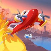 Rescue Wings! app icon