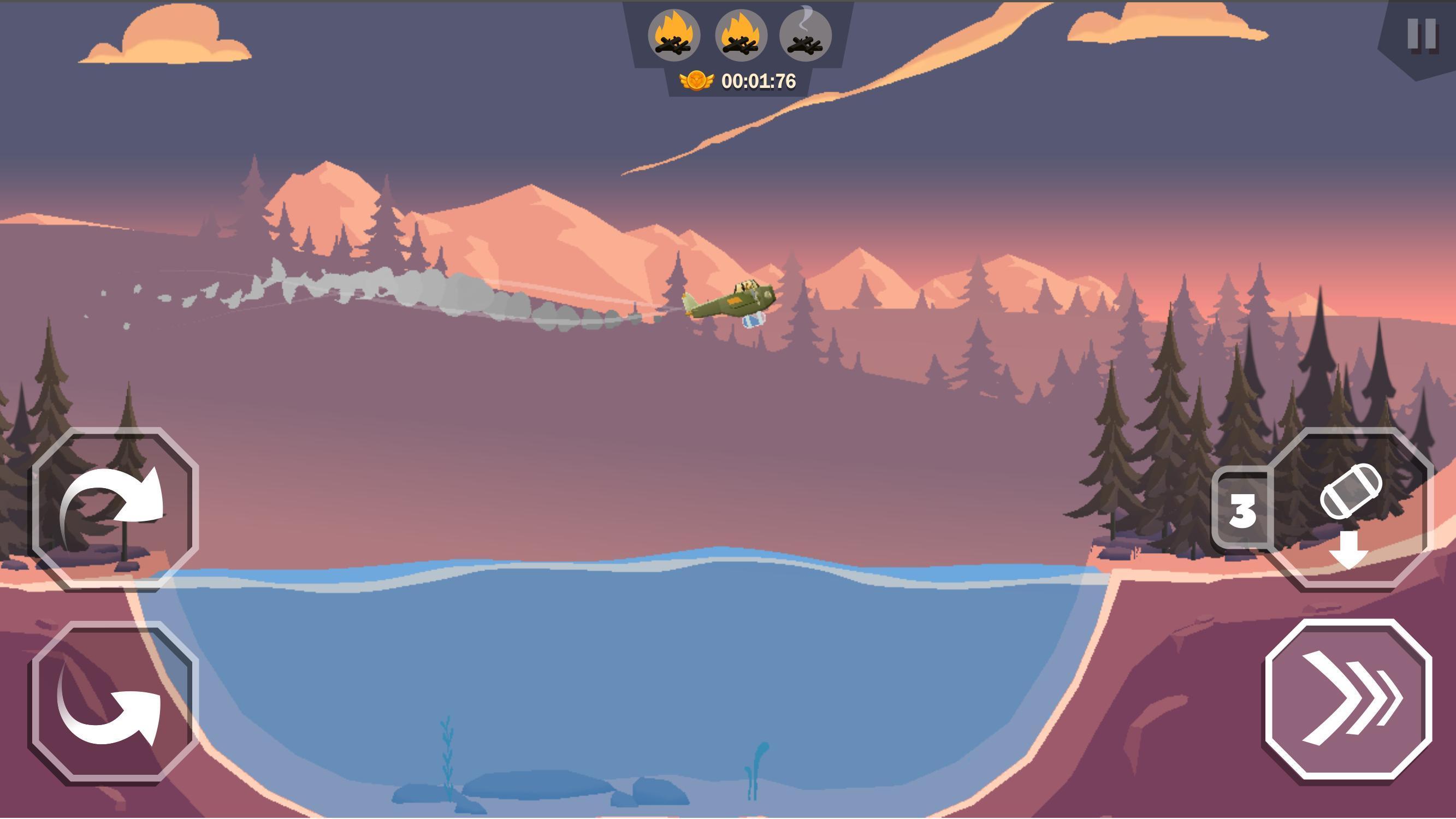 Rescue Wings! 1.9.1 Screenshot 1