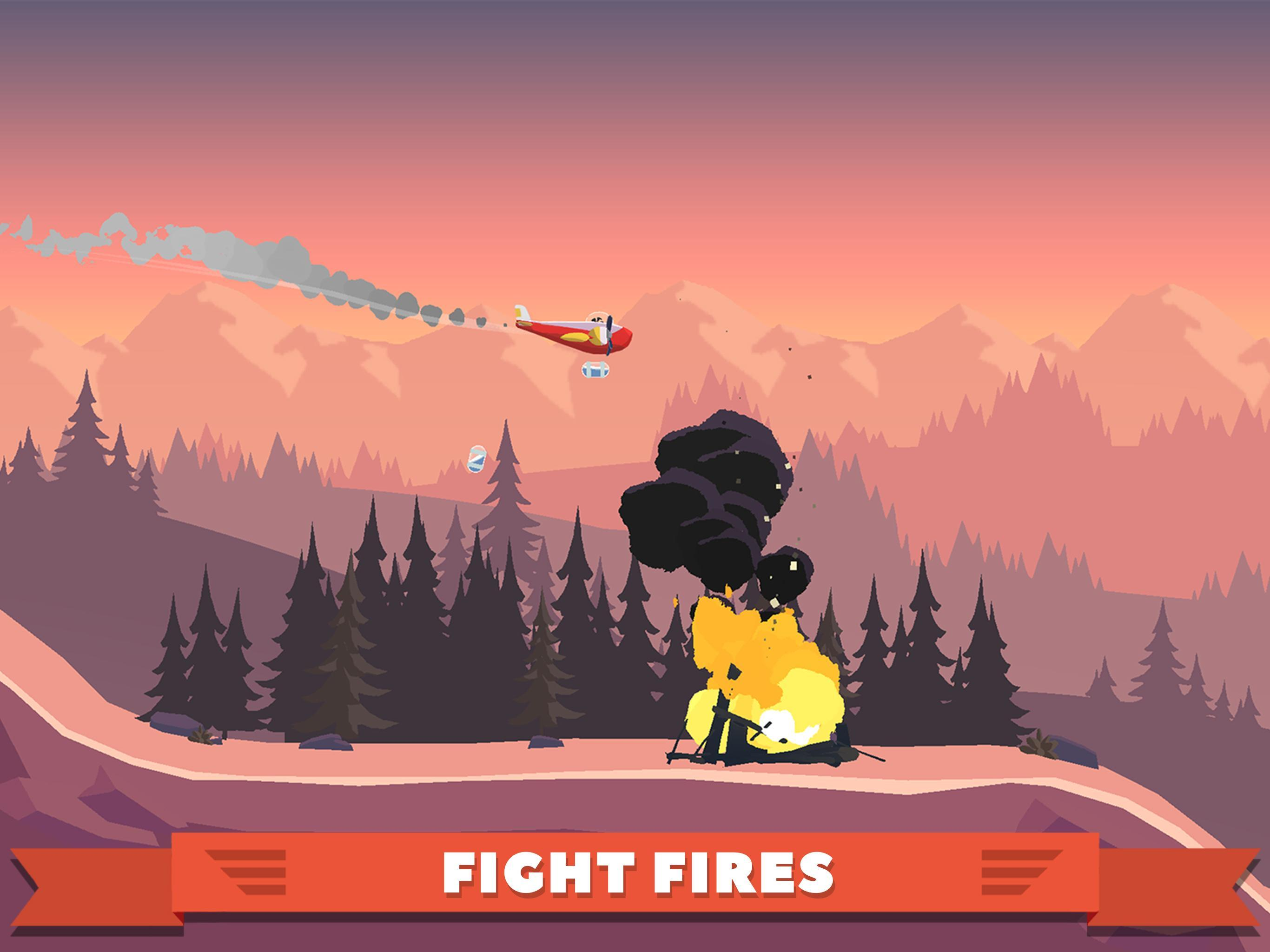 Rescue Wings! 1.9.1 Screenshot 10