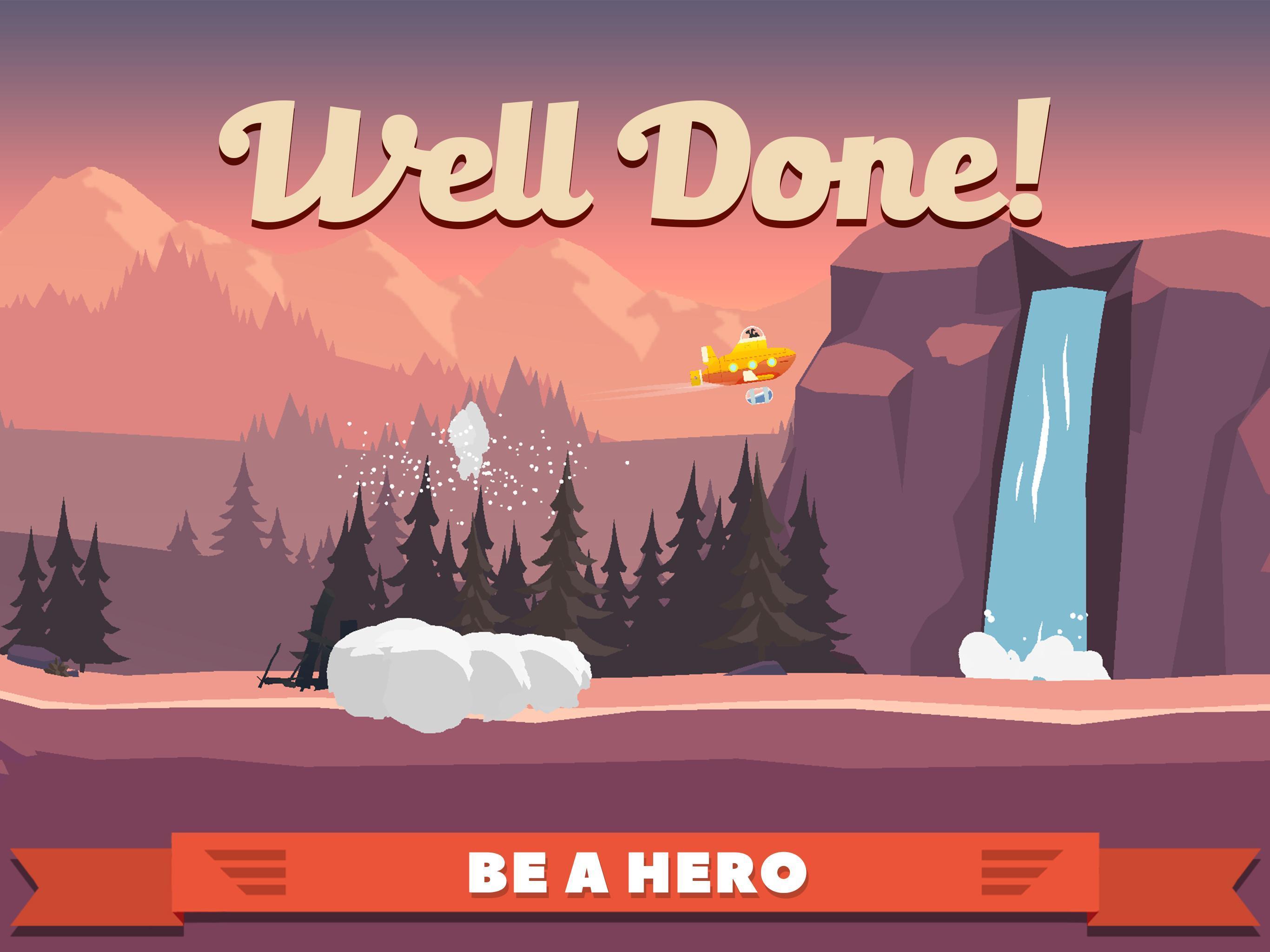 Rescue Wings! 1.9.1 Screenshot 21