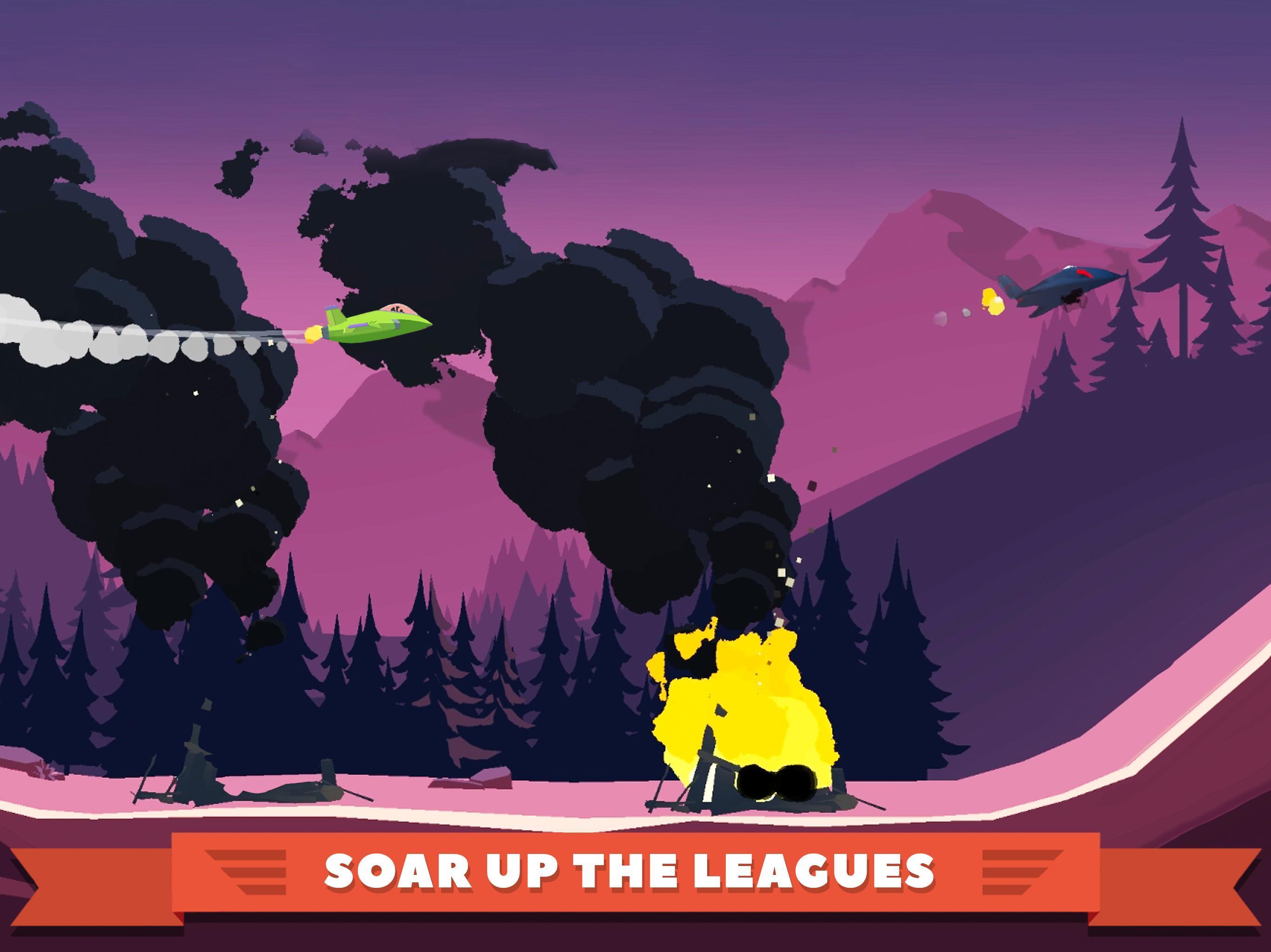 Rescue Wings! 1.9.1 Screenshot 22