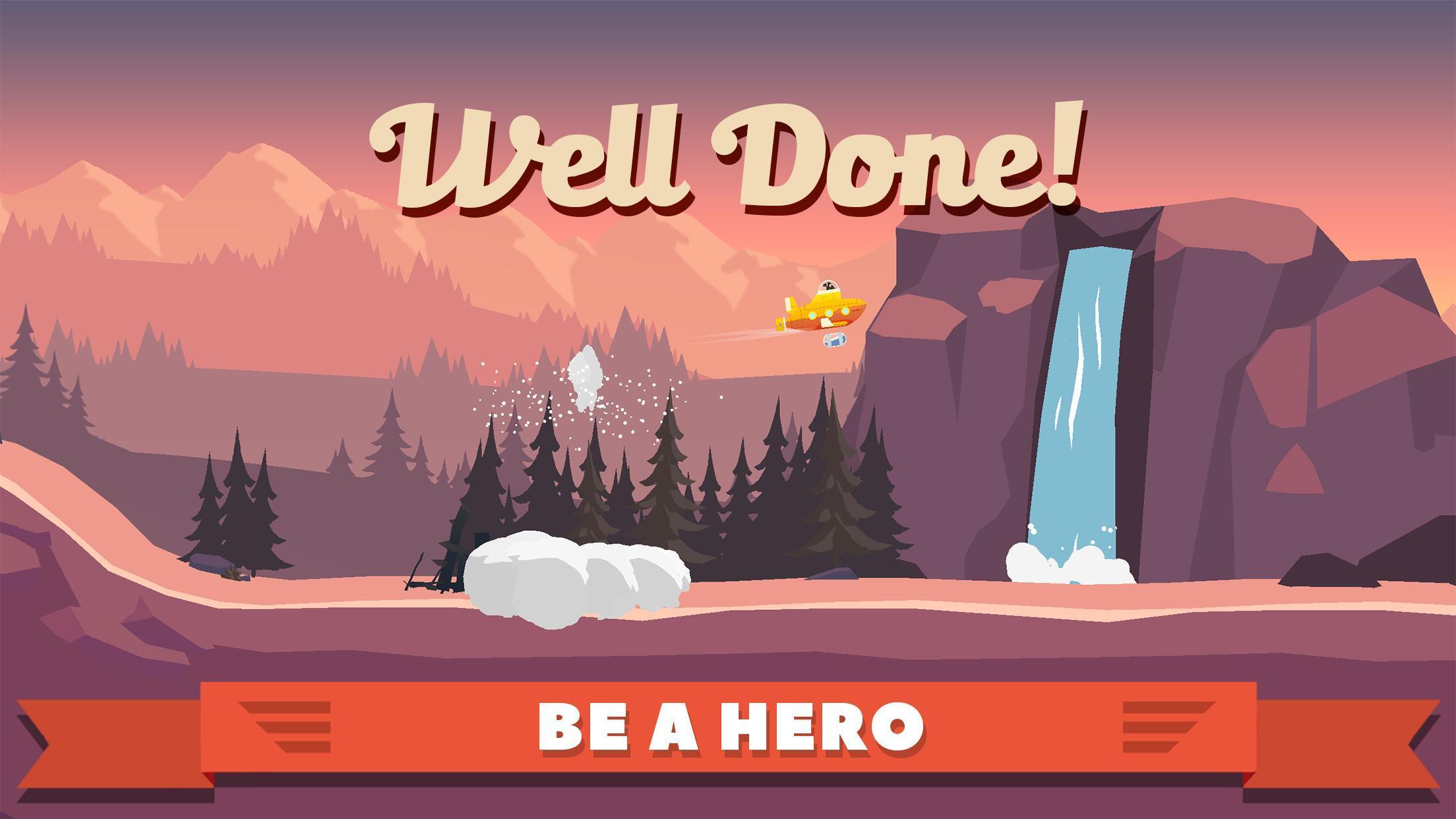 Rescue Wings! 1.9.1 Screenshot 5