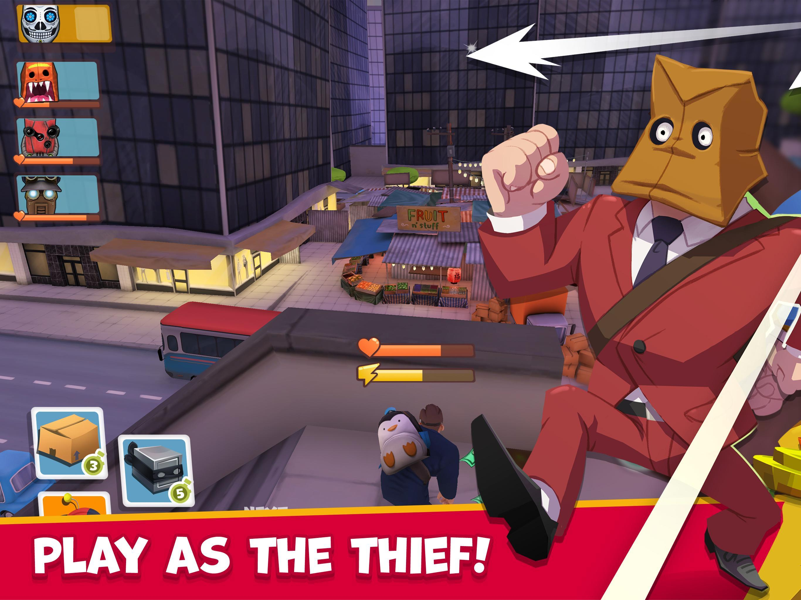 Snipers vs Thieves 2.12.38424 Screenshot 11