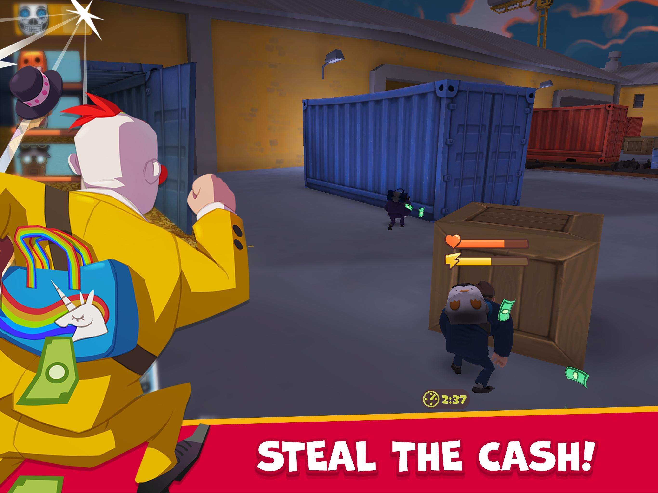 Snipers vs Thieves 2.12.38424 Screenshot 12