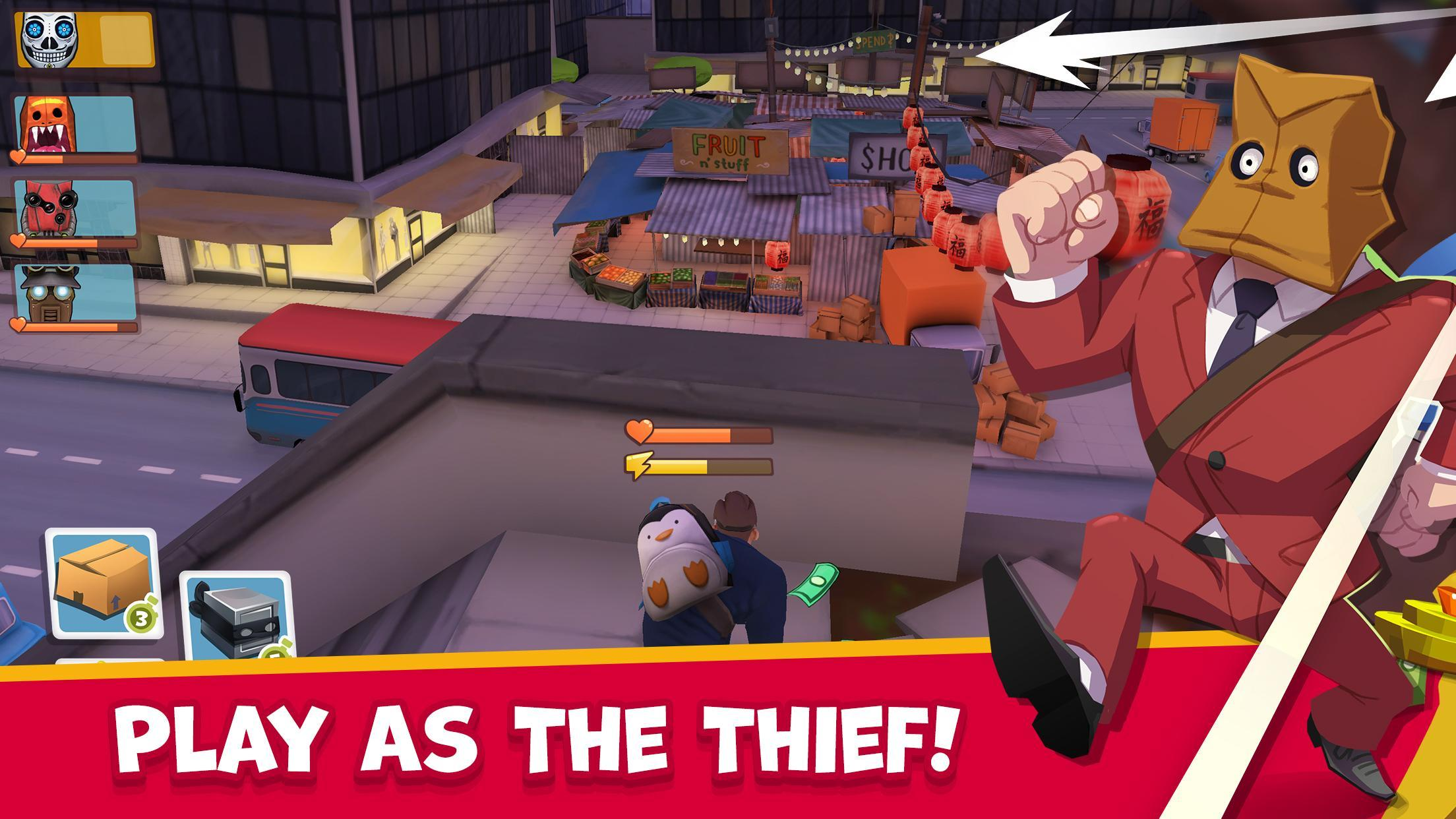 Snipers vs Thieves 2.12.38424 Screenshot 7