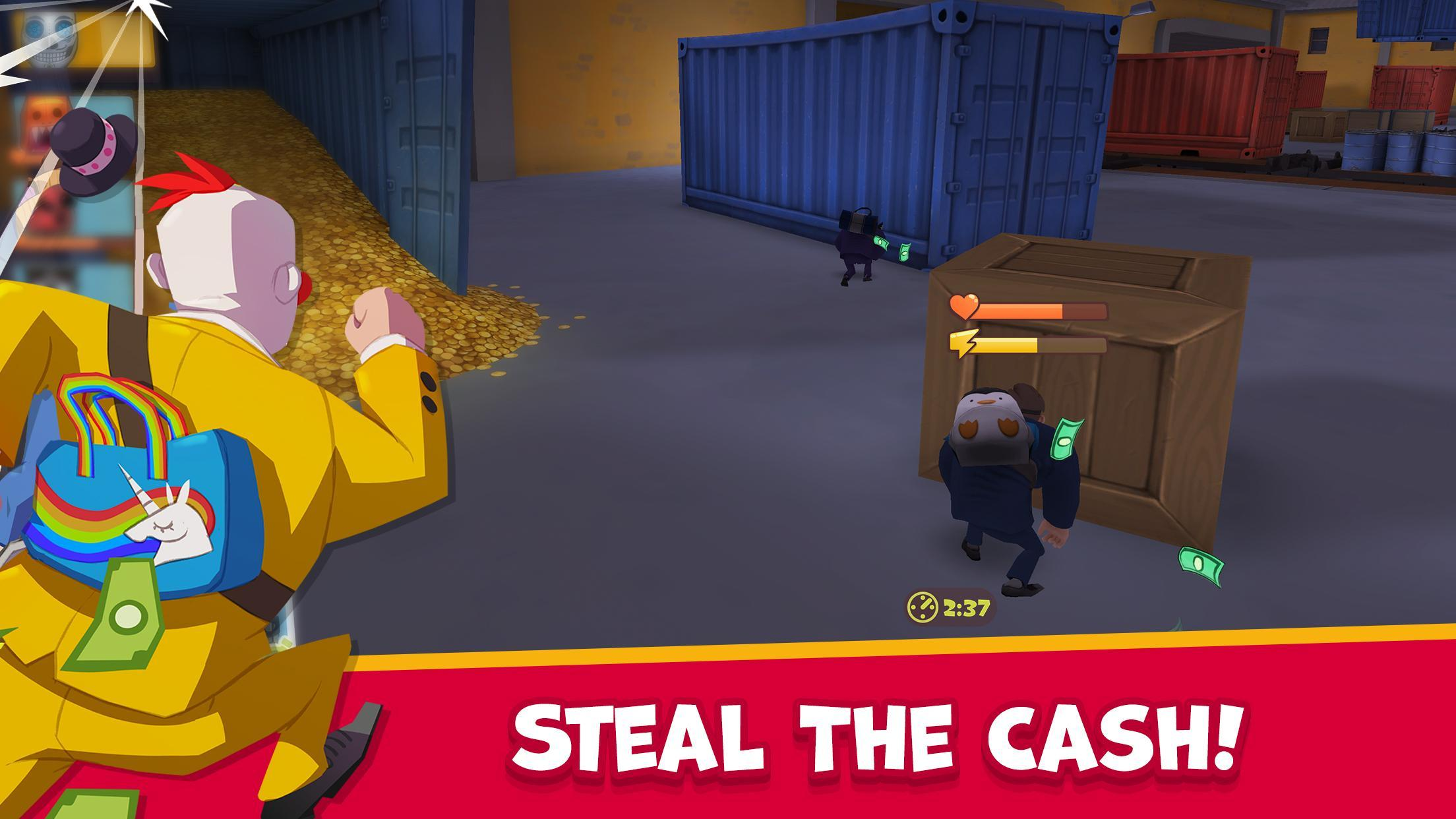 Snipers vs Thieves 2.12.38424 Screenshot 8