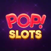 POP! Slots ™- Play Vegas Casino Slot Machines! app icon