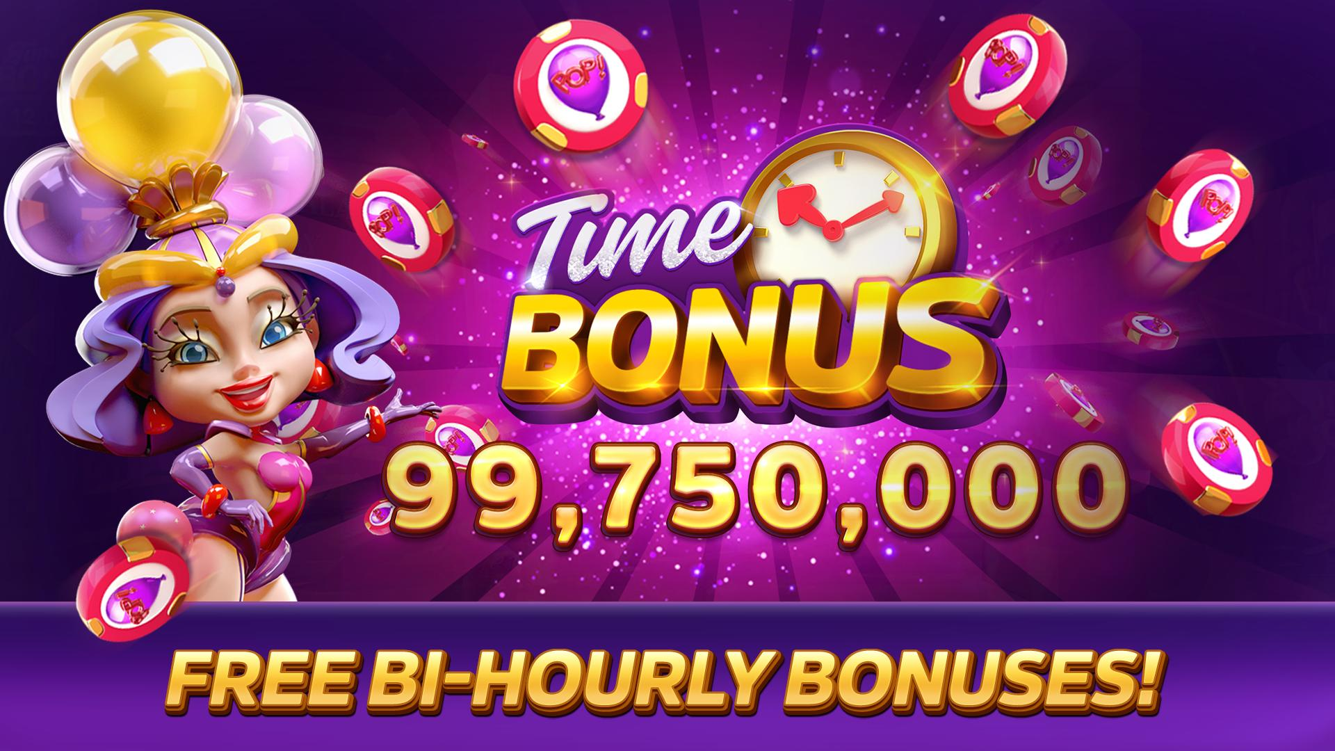 POP! Slots ™- Play Vegas Casino Slot Machines! 2.58.14764 Screenshot 13