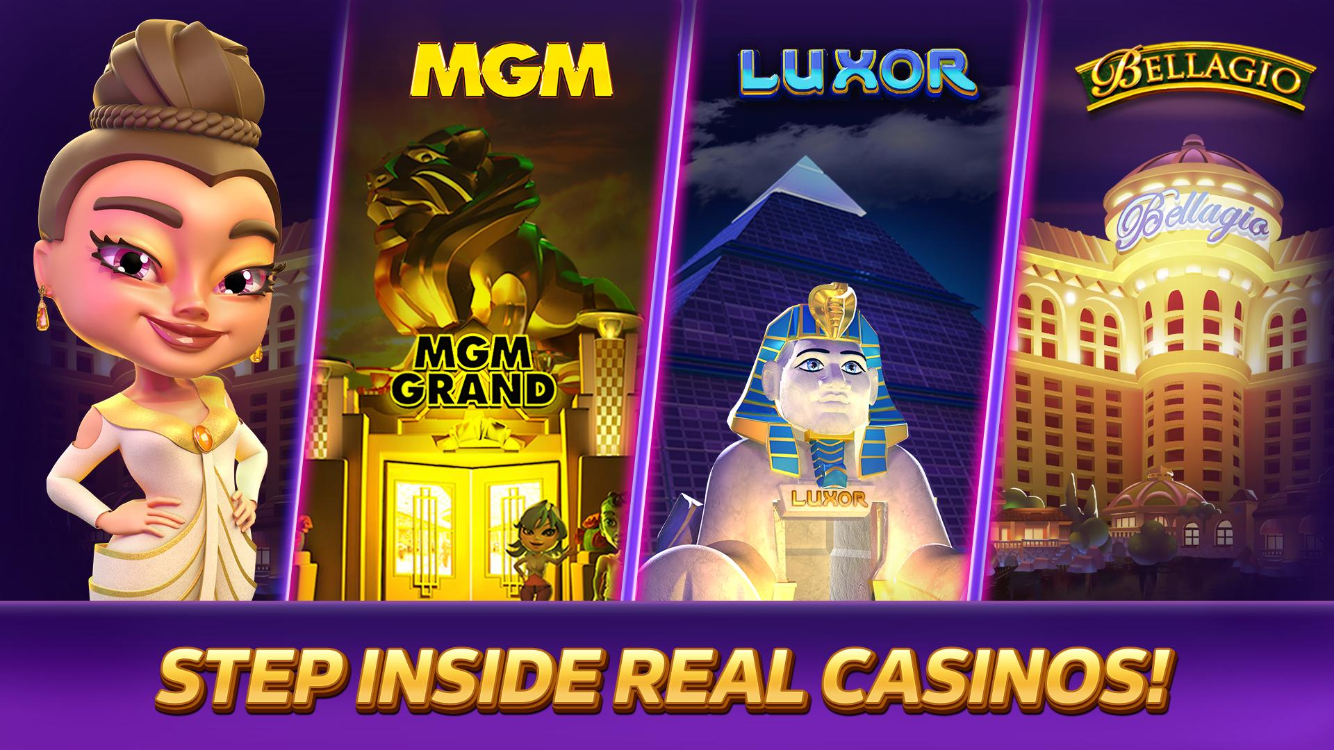 POP! Slots ™- Play Vegas Casino Slot Machines! 2.58.14764 Screenshot 14