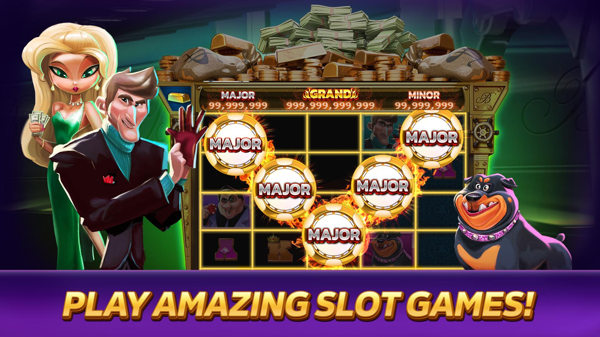 POP! Slots ™- Play Vegas Casino Slot Machines! 2.58.14764 Screenshot 2