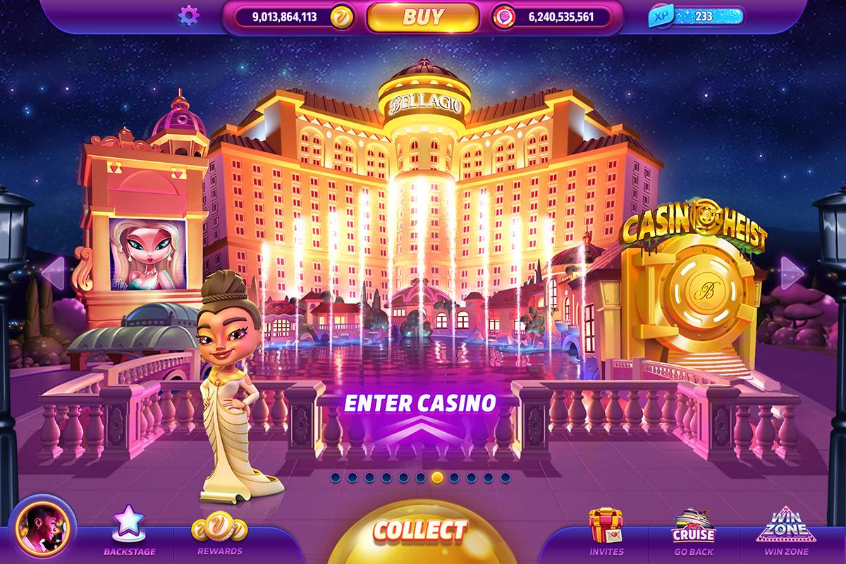 POP! Slots ™- Play Vegas Casino Slot Machines! 2.58.14764 Screenshot 8