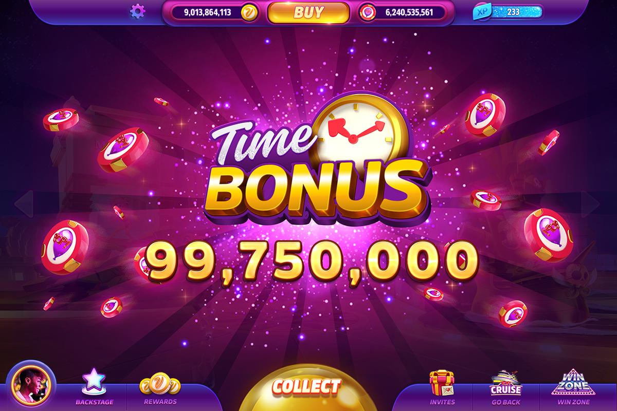 POP! Slots ™- Play Vegas Casino Slot Machines! 2.58.14764 Screenshot 9
