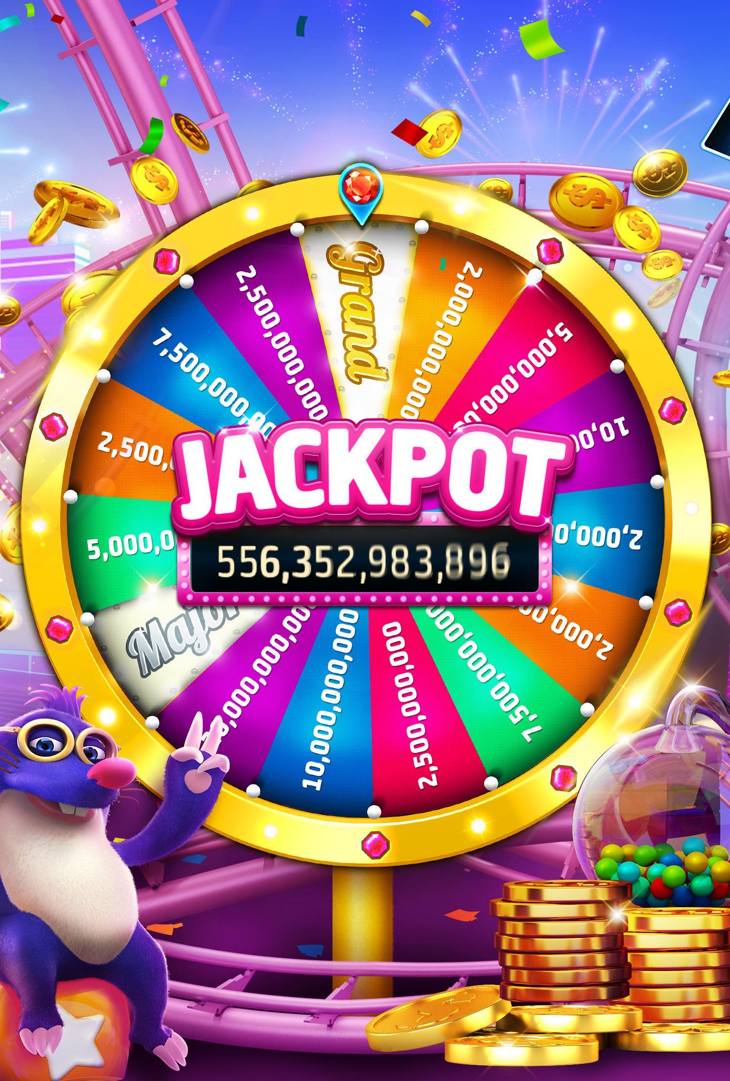 Slot Casino Machine Free