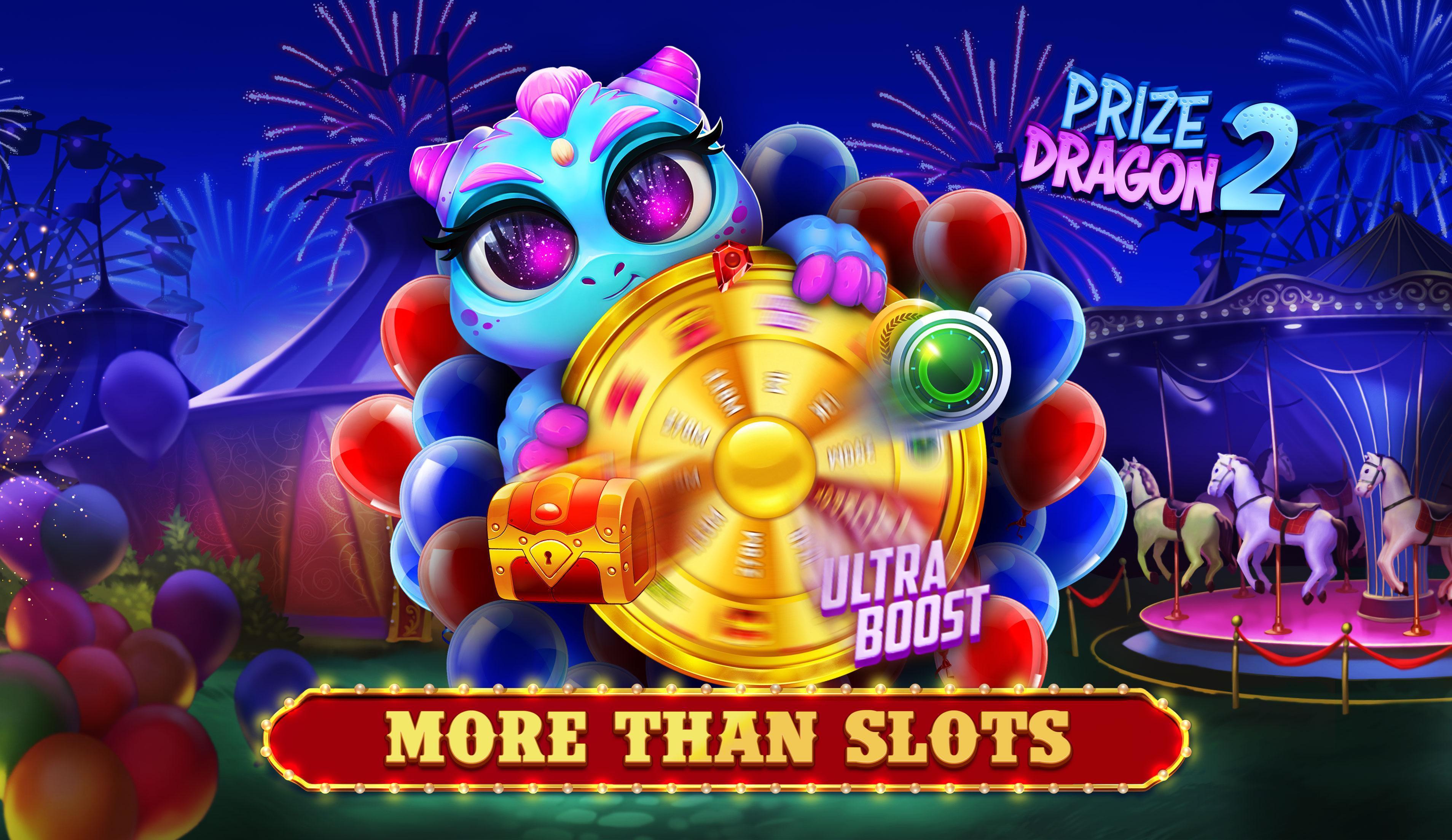 Caesars Casino: Free Slots Games 3.72.2 Screenshot 15