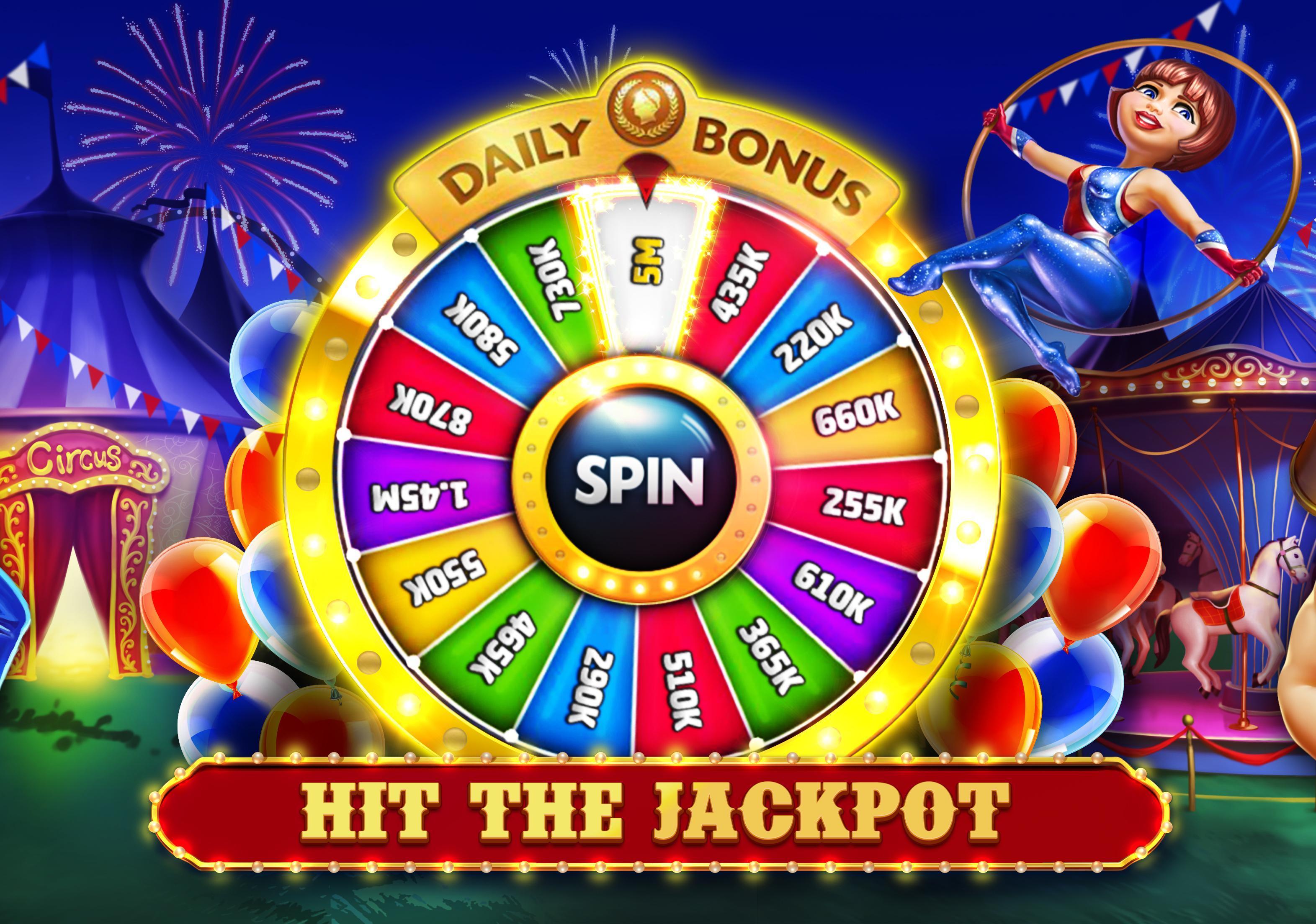 Caesars Casino: Free Slots Games 3.81.3 Screenshot 8