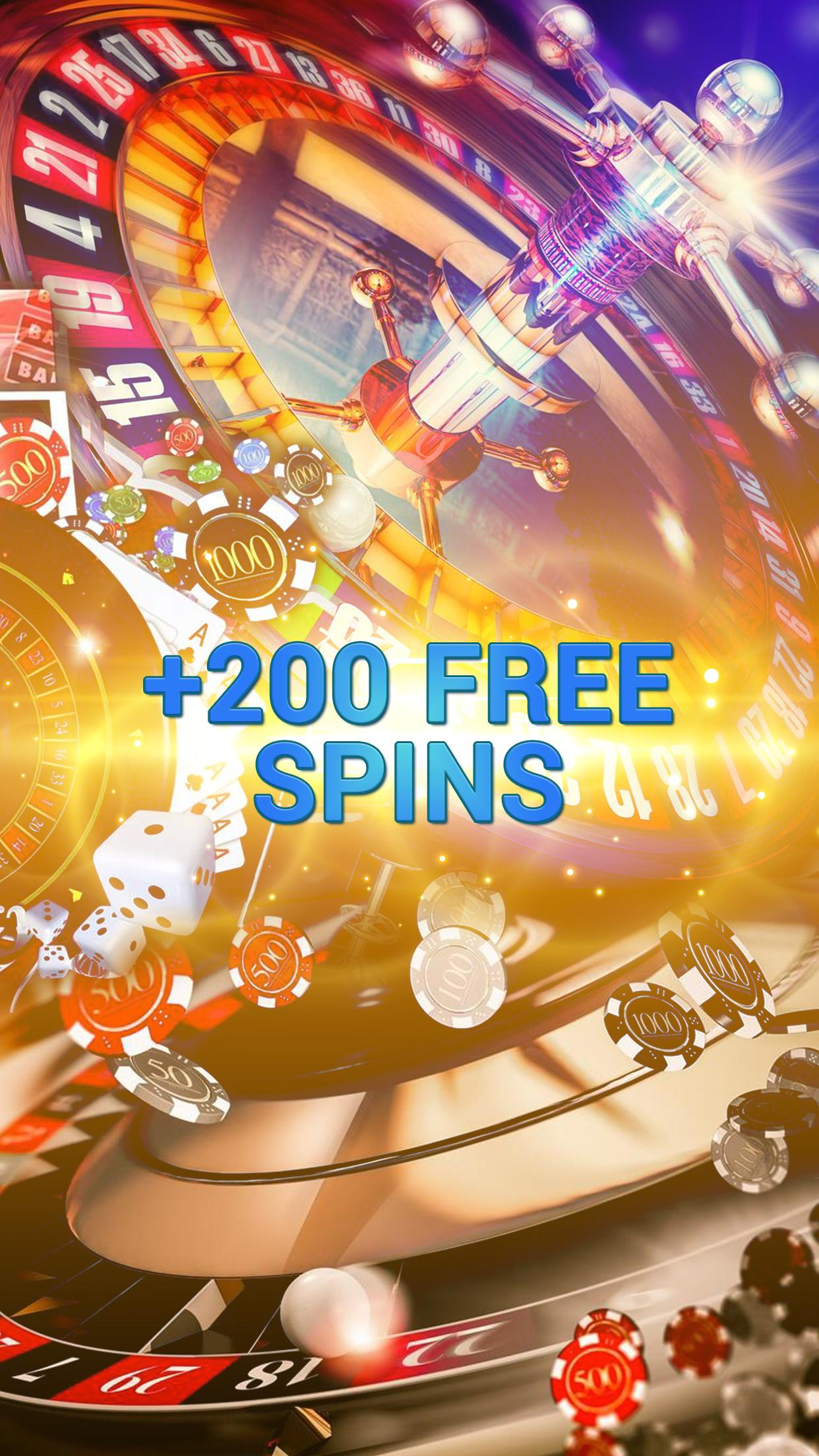 Online Casino on the Cruise - Mobile Slots App 1.0 Screenshot 1