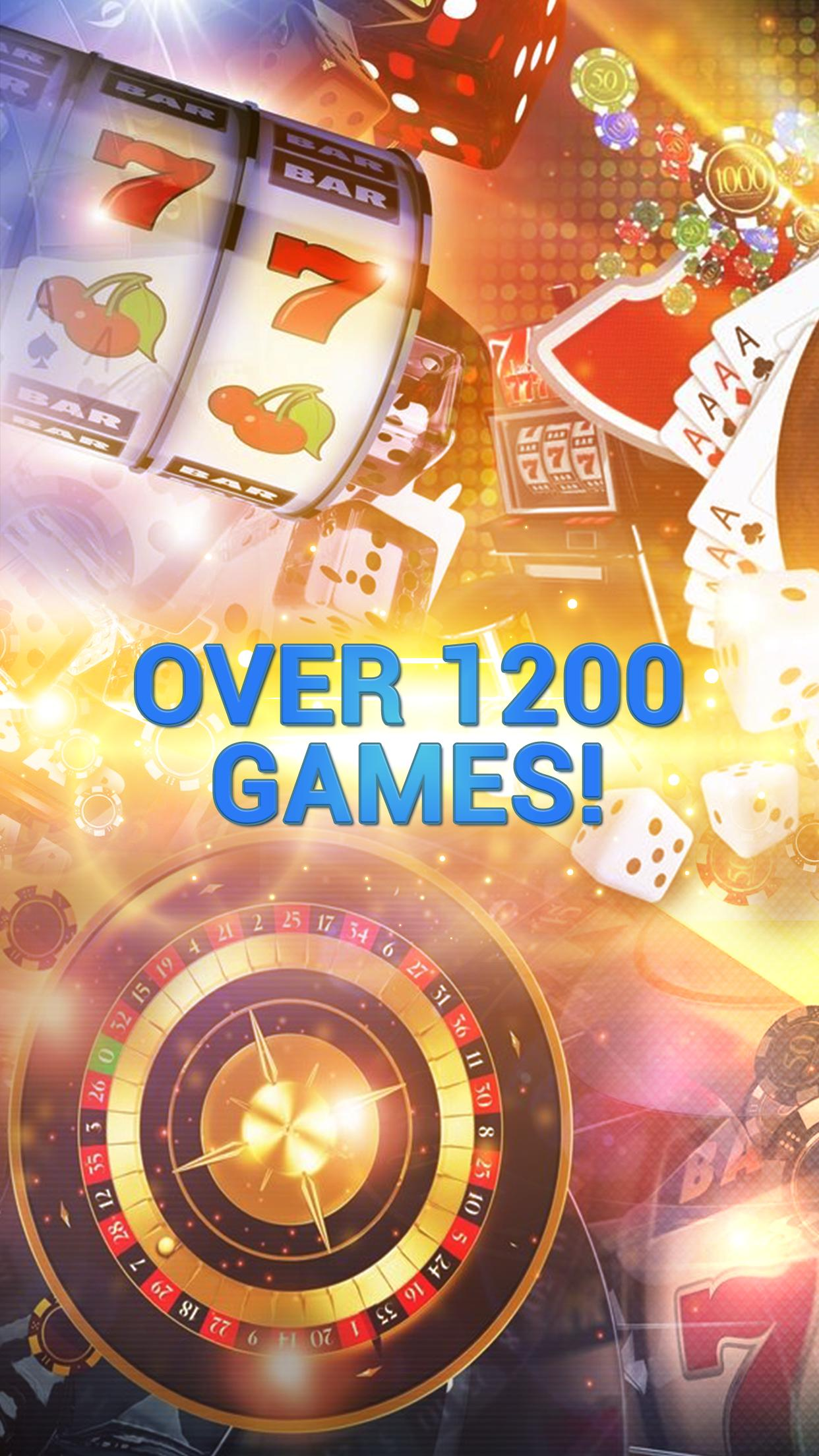 Online Casino on the Cruise - Mobile Slots App 1.0 Screenshot 2
